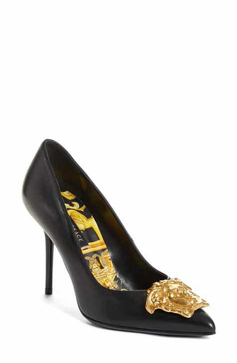 Versace Heels Pumps High Heel Shoes For Women Nordstrom