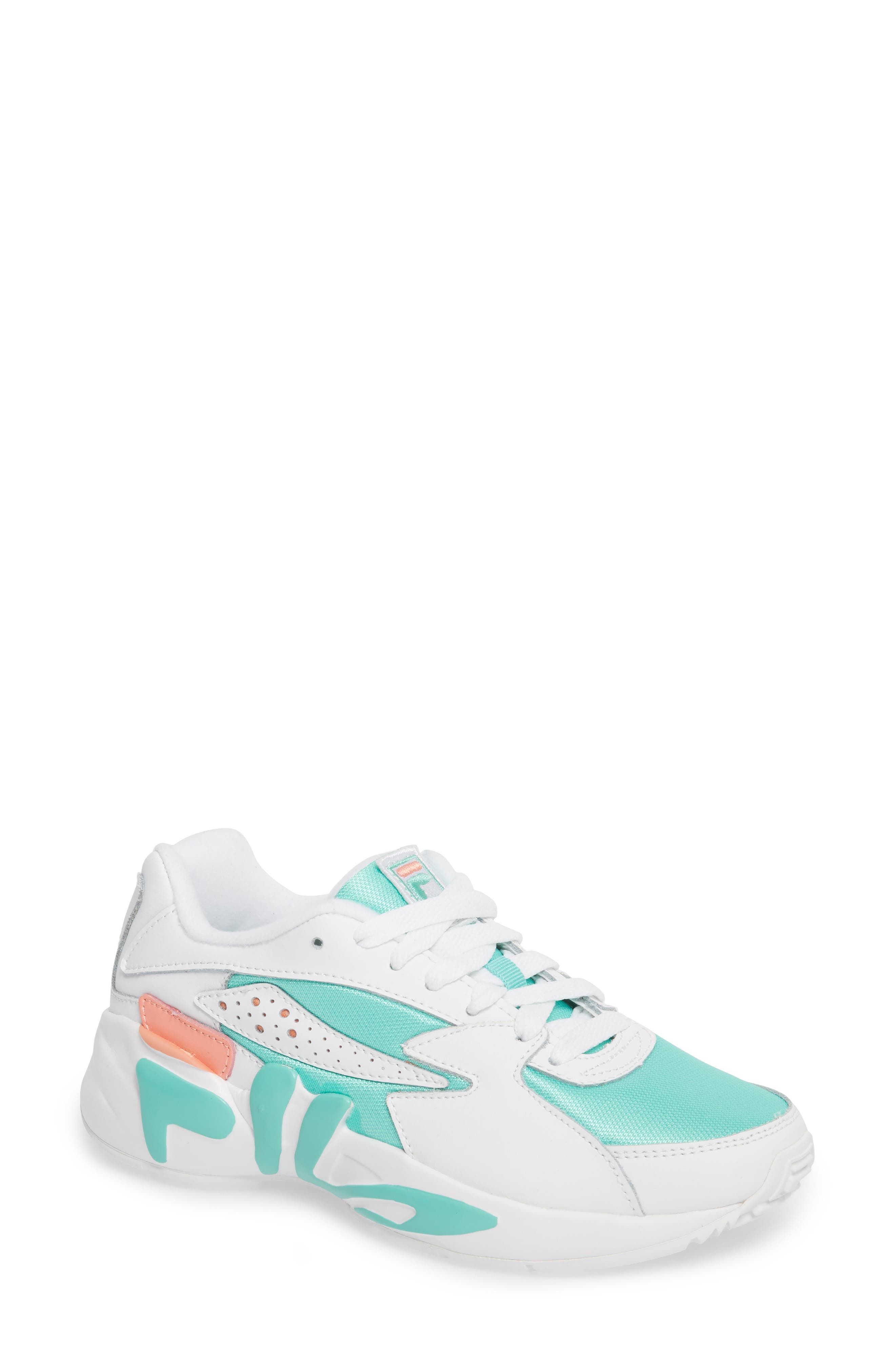 FILA Mindblower Shoe (Women)