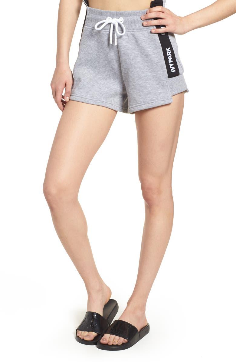 Custom Tape Shorts