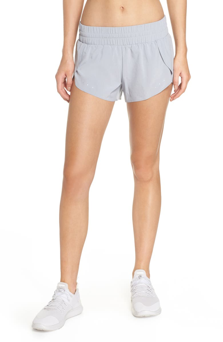 Run Play Shorts