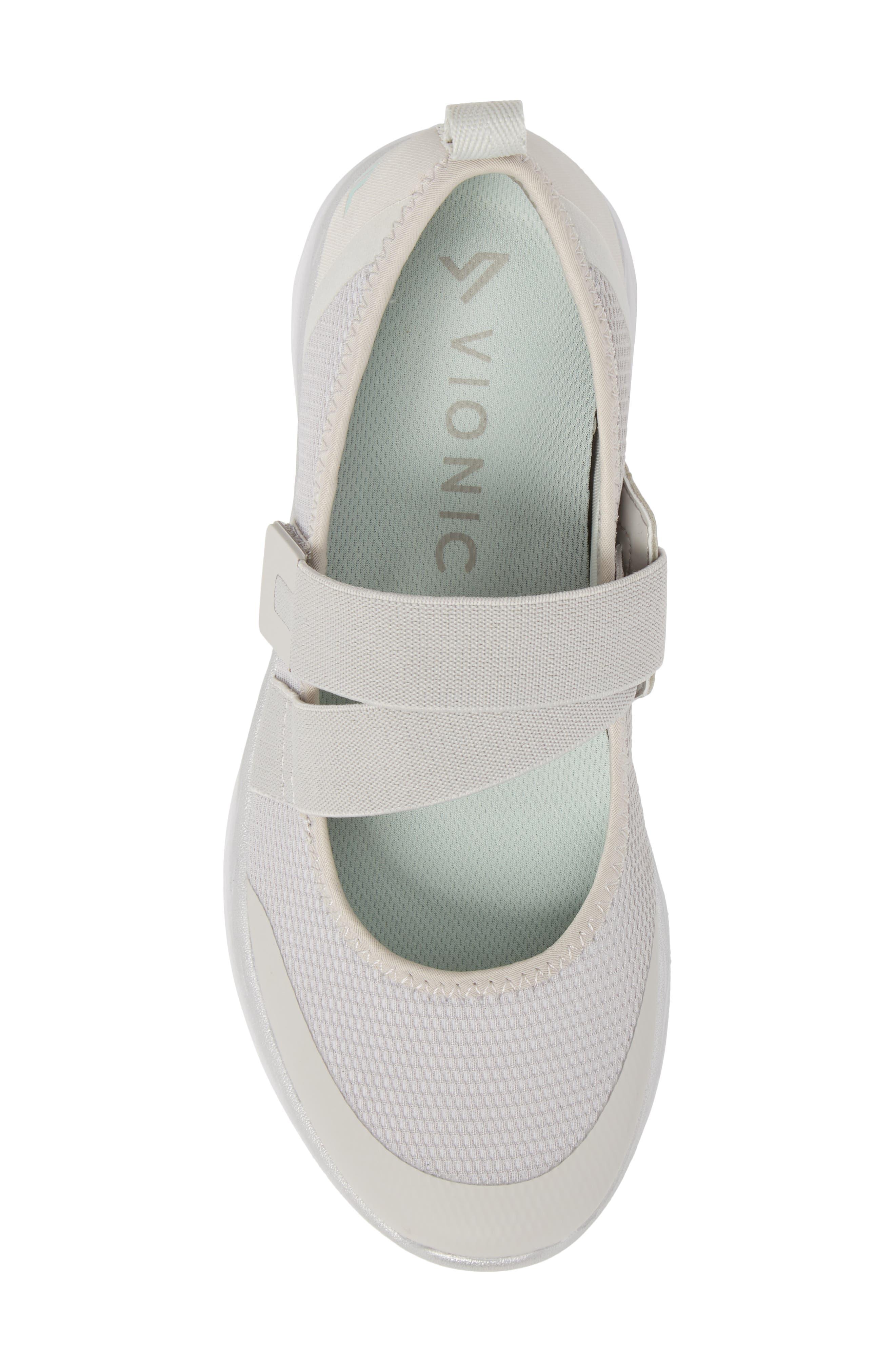 Pace Sneaker,                             Alternate thumbnail 5, color,                             Grey