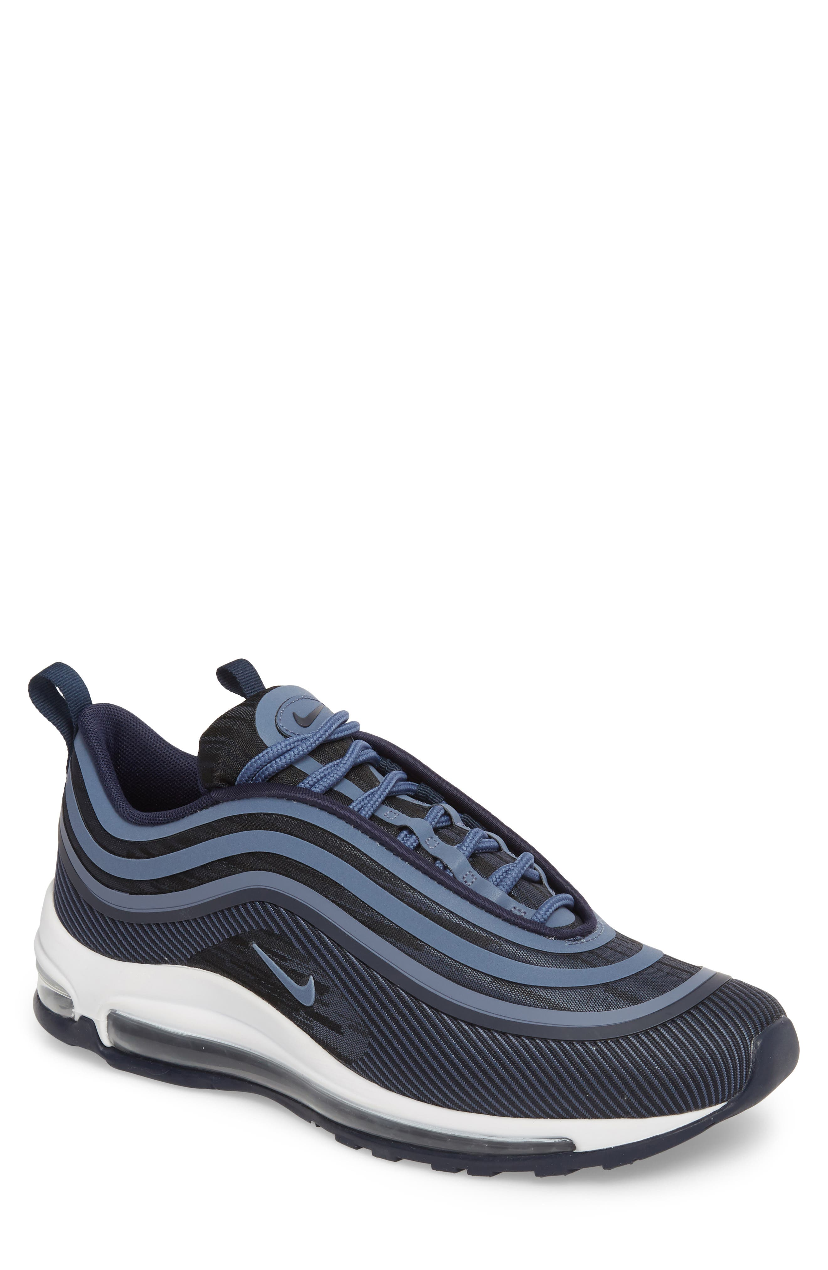 Nike Air Max 97 Ultra '17 Sneaker (Men)