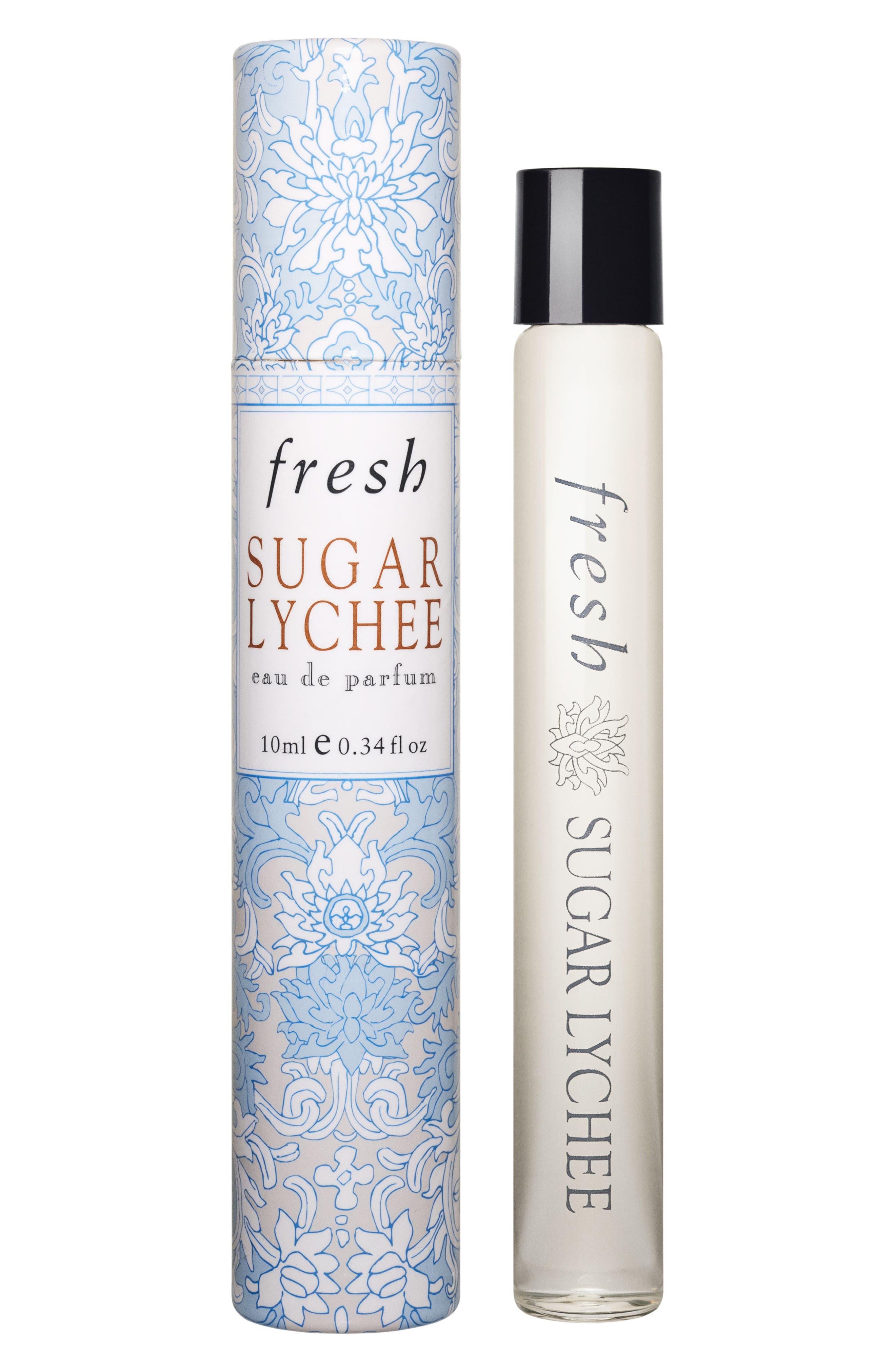 Sugar Lychee Eau de Parfum,                             Alternate thumbnail 2, color,                             No Color