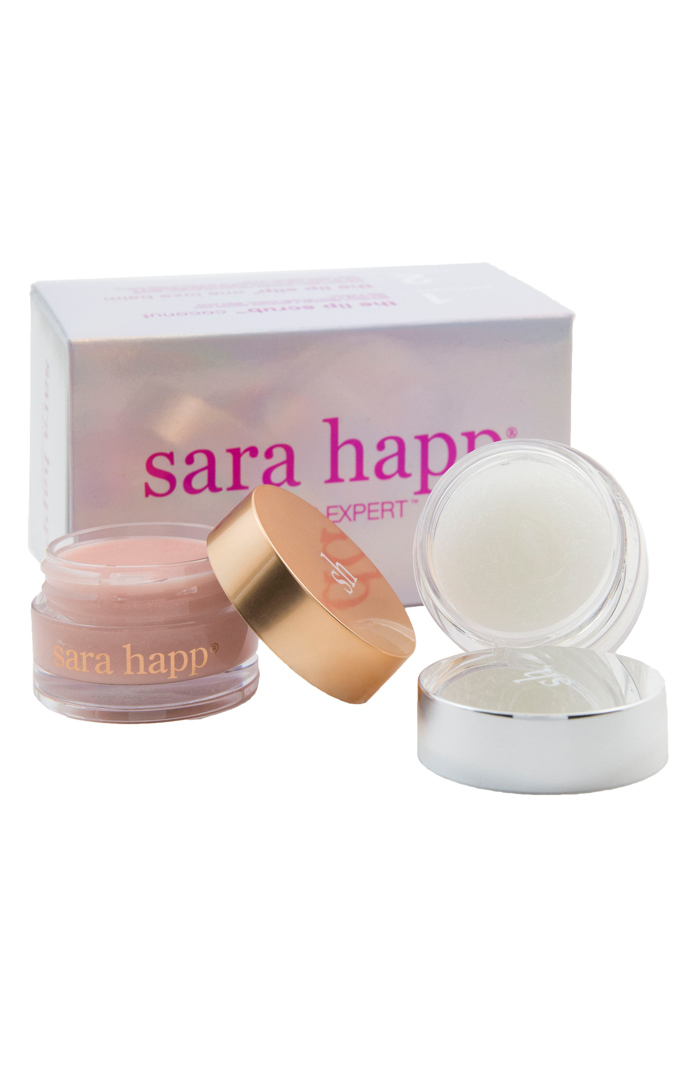 The Lip Expert<sup>™</sup> Coconut Set,                         Main,                         color, No Color
