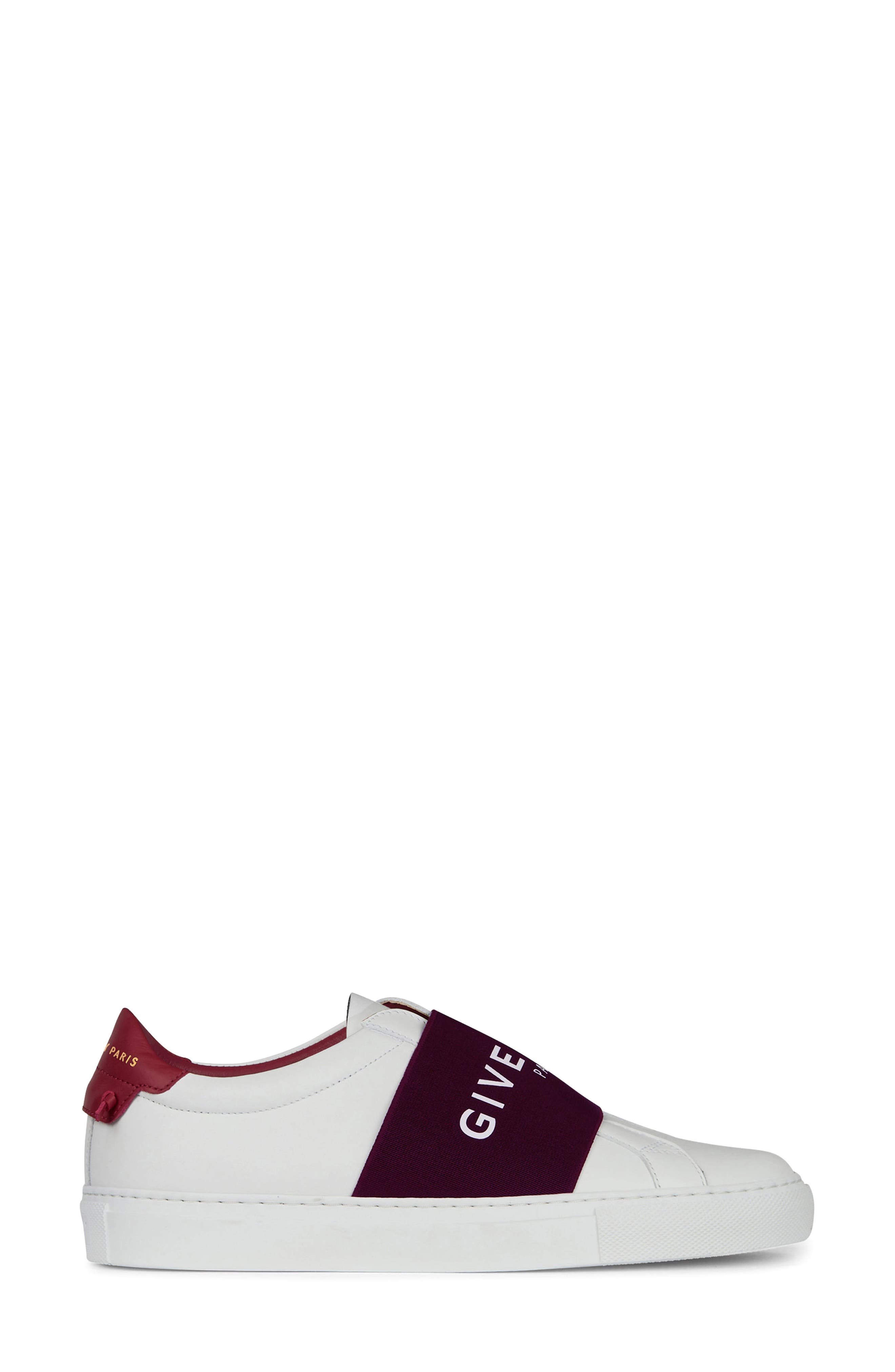Givenchy Logo Strap Slip-On Sneaker (Women) (Nordstrom Exclusive)