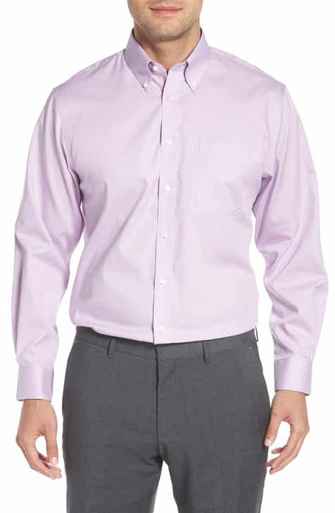 f4bd37219b Men s Purple Business Casual   Work Clothing