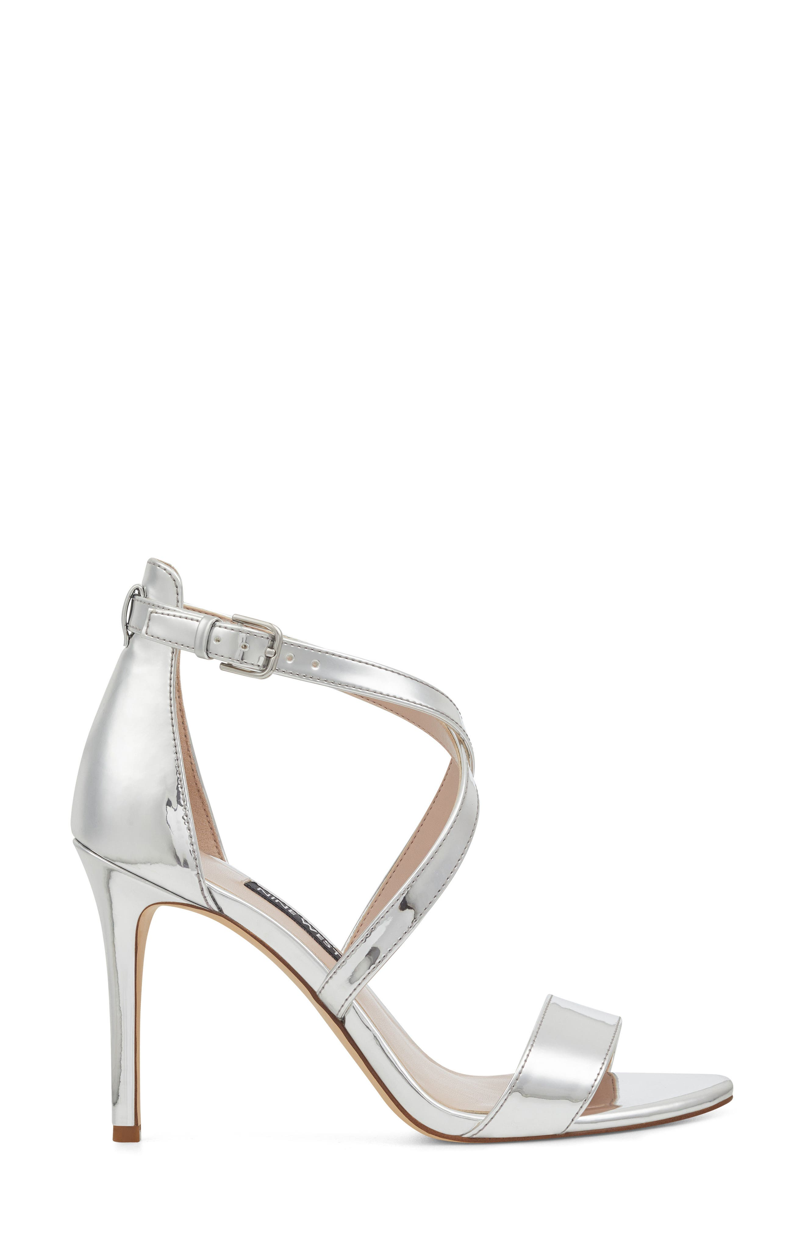 Alternate Image 3  - Nine West Mydebut Strappy Sandal (Women)