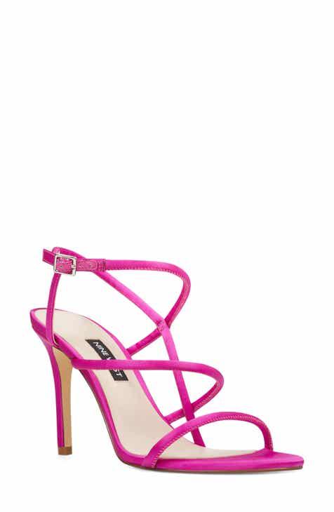 67c0c942bea0d8 Nine West Ankle Strap Sandals for Women