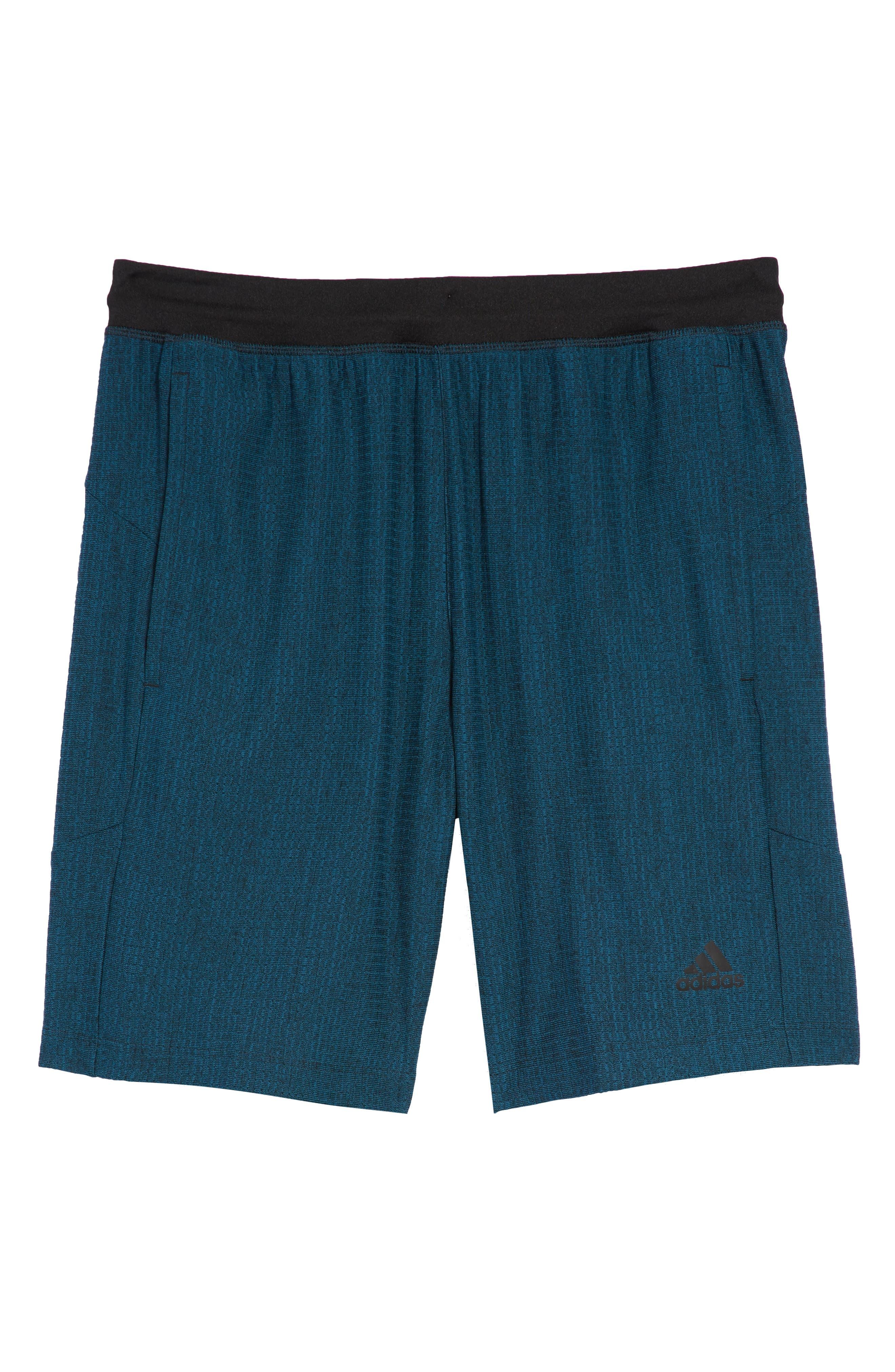 Speedbreaker Shorts,                             Alternate thumbnail 6, color,                             Real Teal