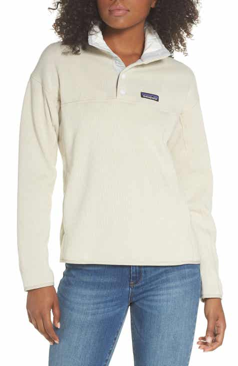 83f0b8a5 Patagonia Lightweight Better Sweater® Marsupial Fleece Pullover