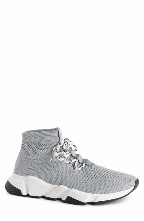 614c70a2391 Balenciaga Mid-Top Sneaker (Men)