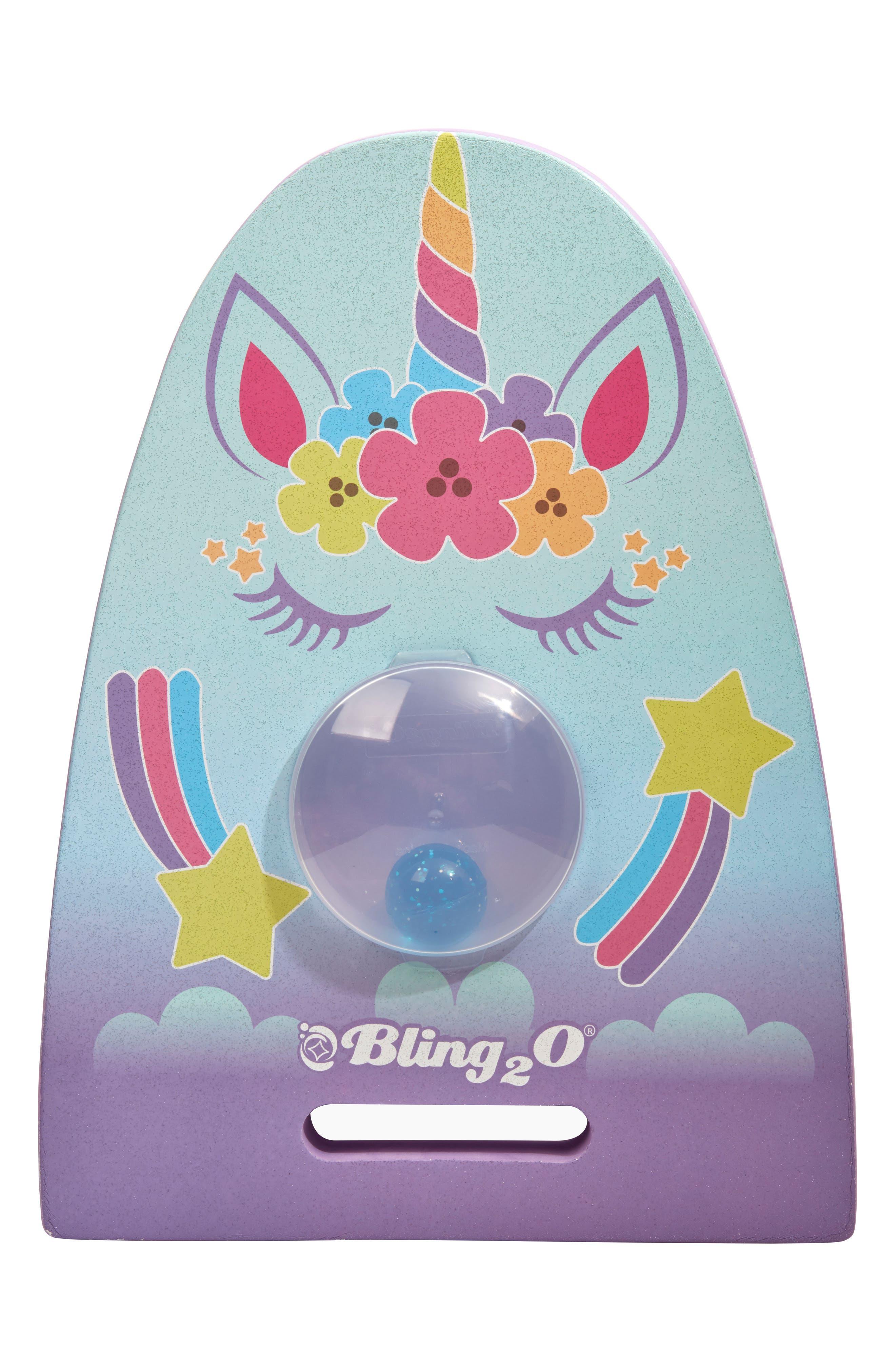 Bling2o Unicorns Are Real Kickboard (Kids)