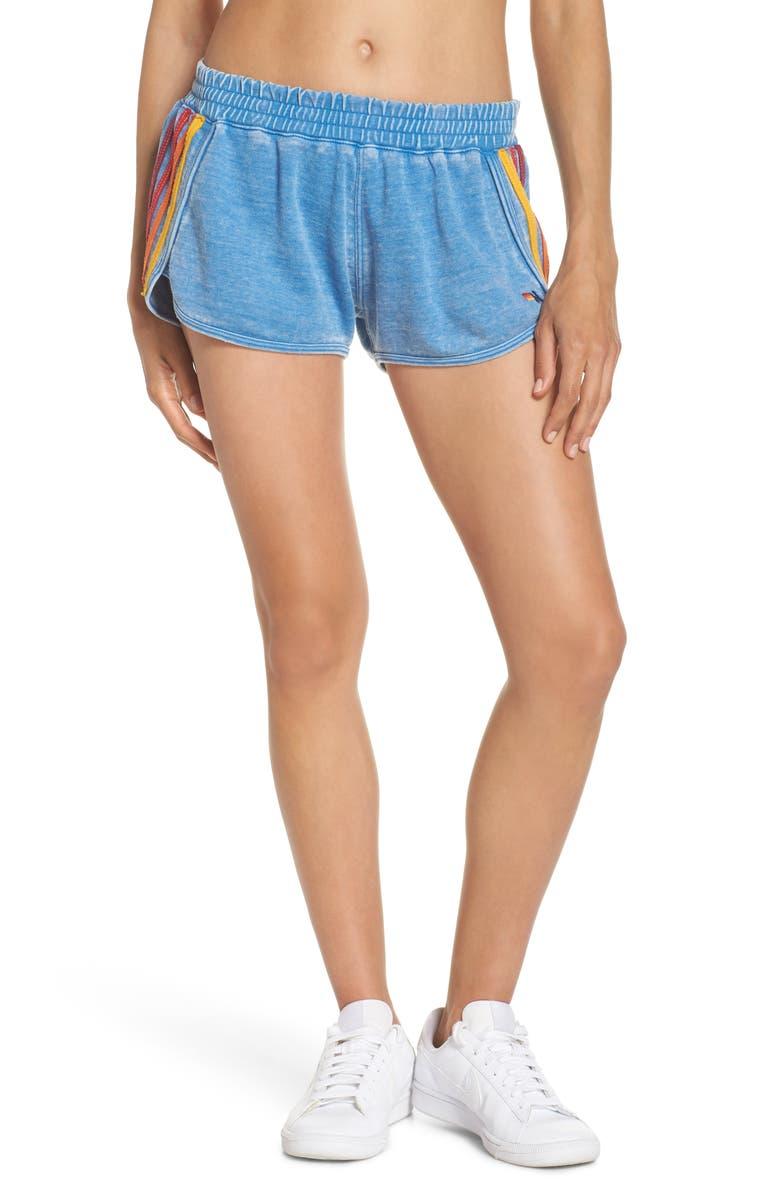 Five Stripe Shorts