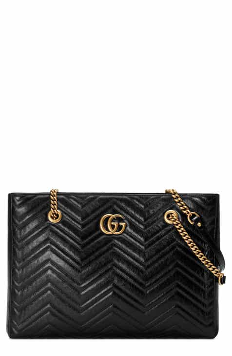 9b4db8c9c Gucci Tote Bags for Women: Leather, Coated Canvas, & Neoprene ...