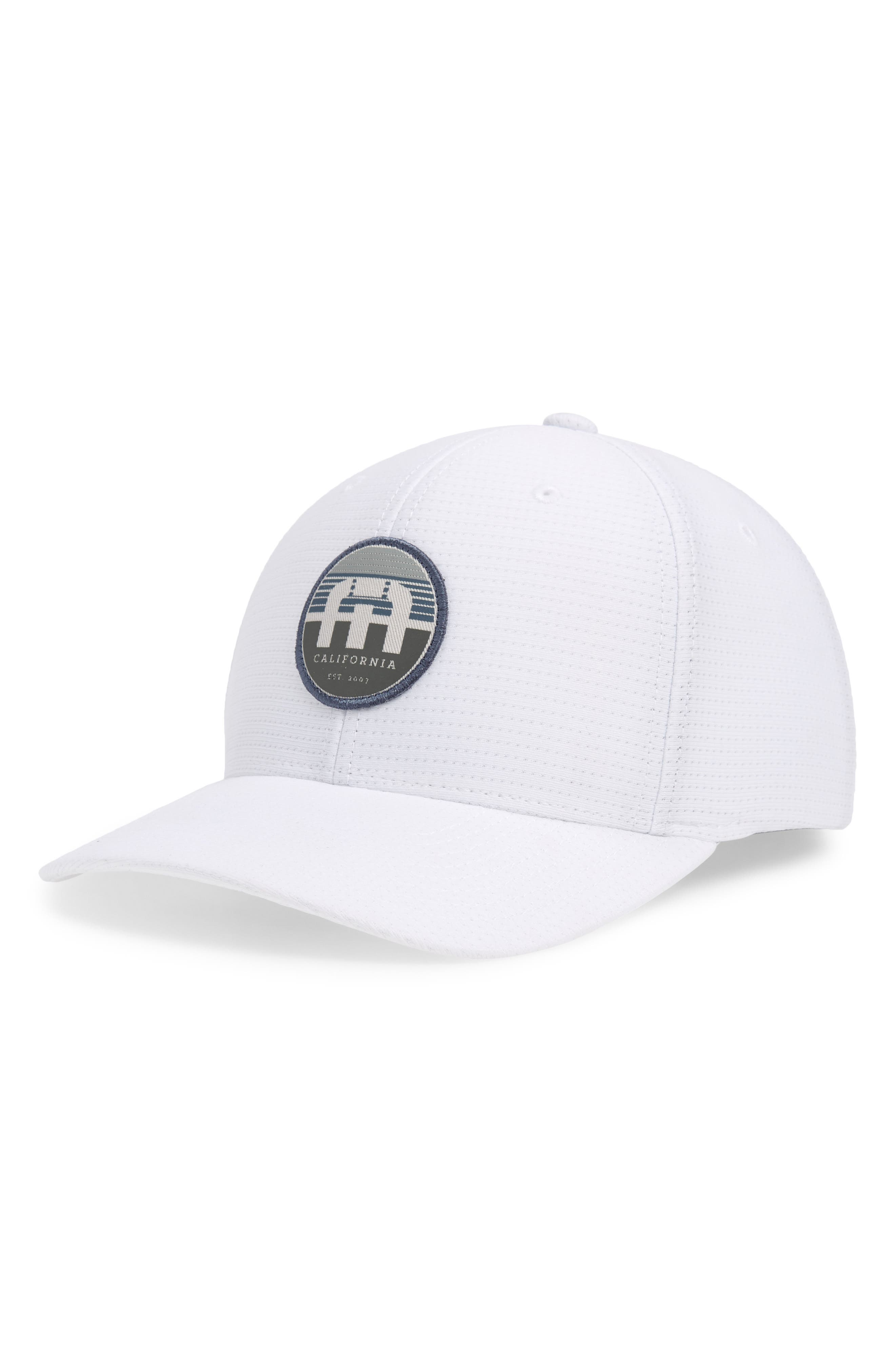 Septor Ball Cap,                             Main thumbnail 1, color,                             White