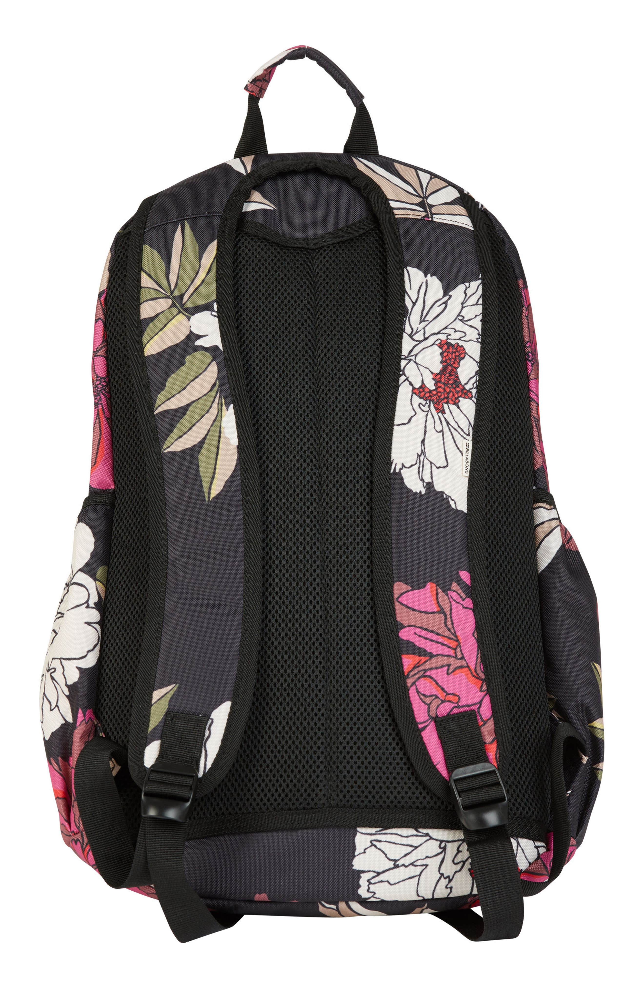 Roadie Backpack,                             Alternate thumbnail 2, color,                             Rebel Pink