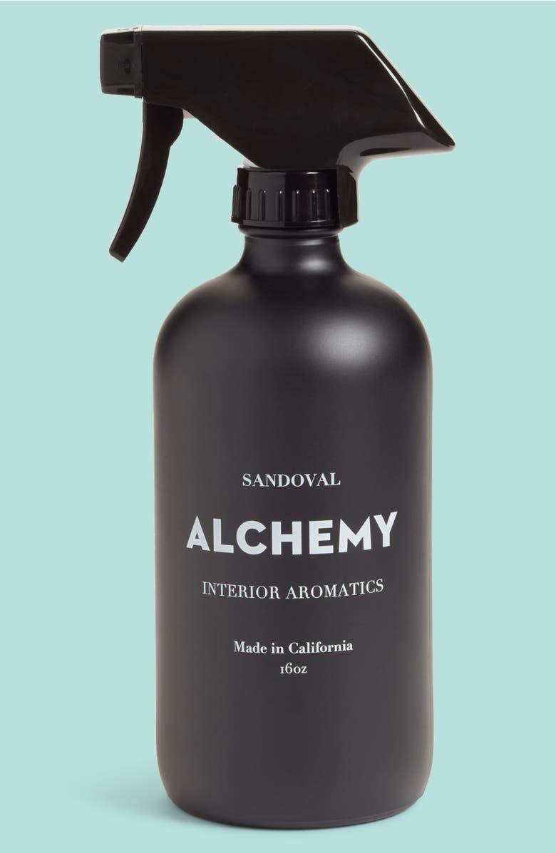 SANDOVAL Alchemy Interior Aromatic Room Spray