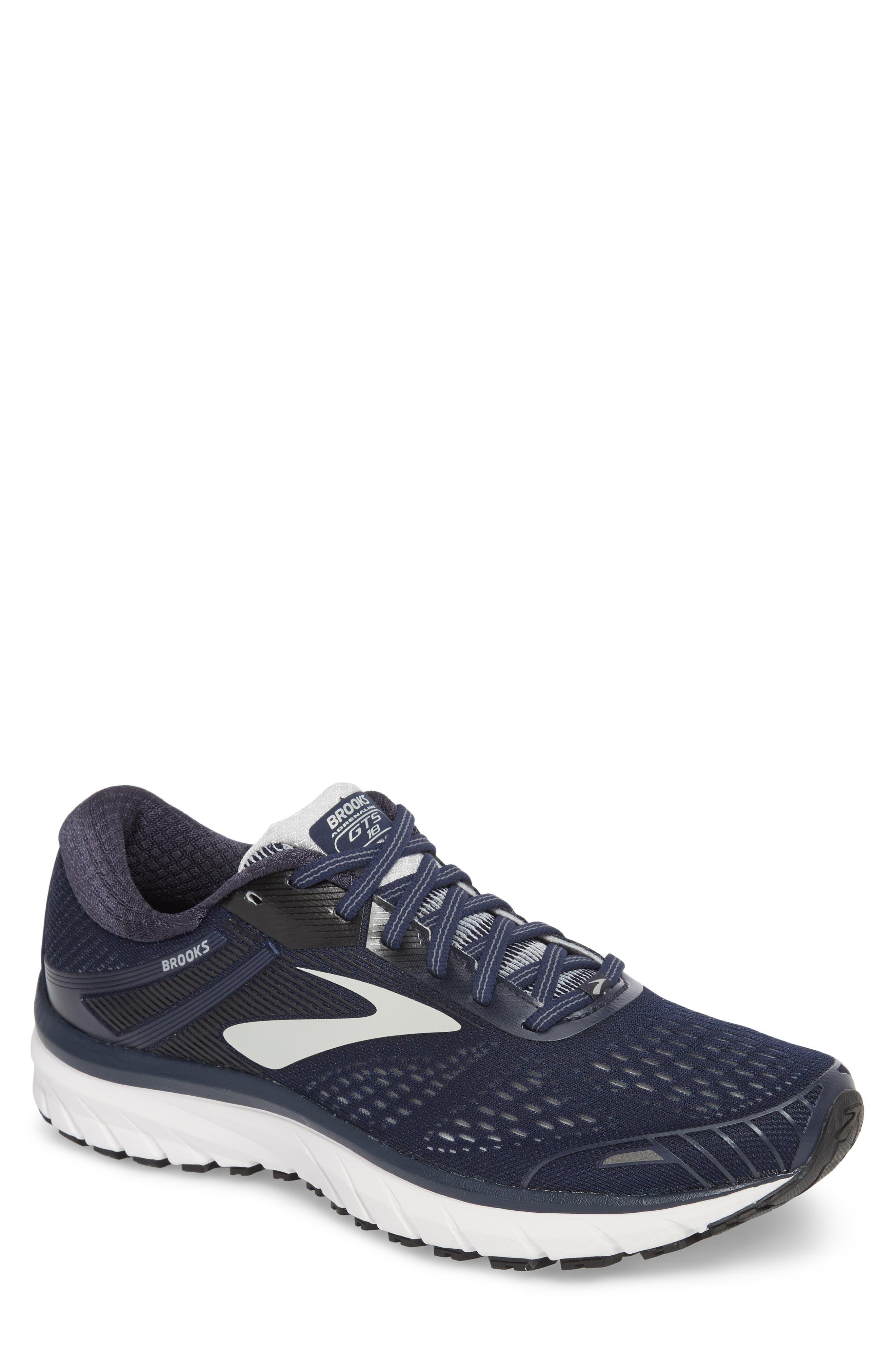 Brooks Adrenaline GTS 18 Running Shoe (Men)