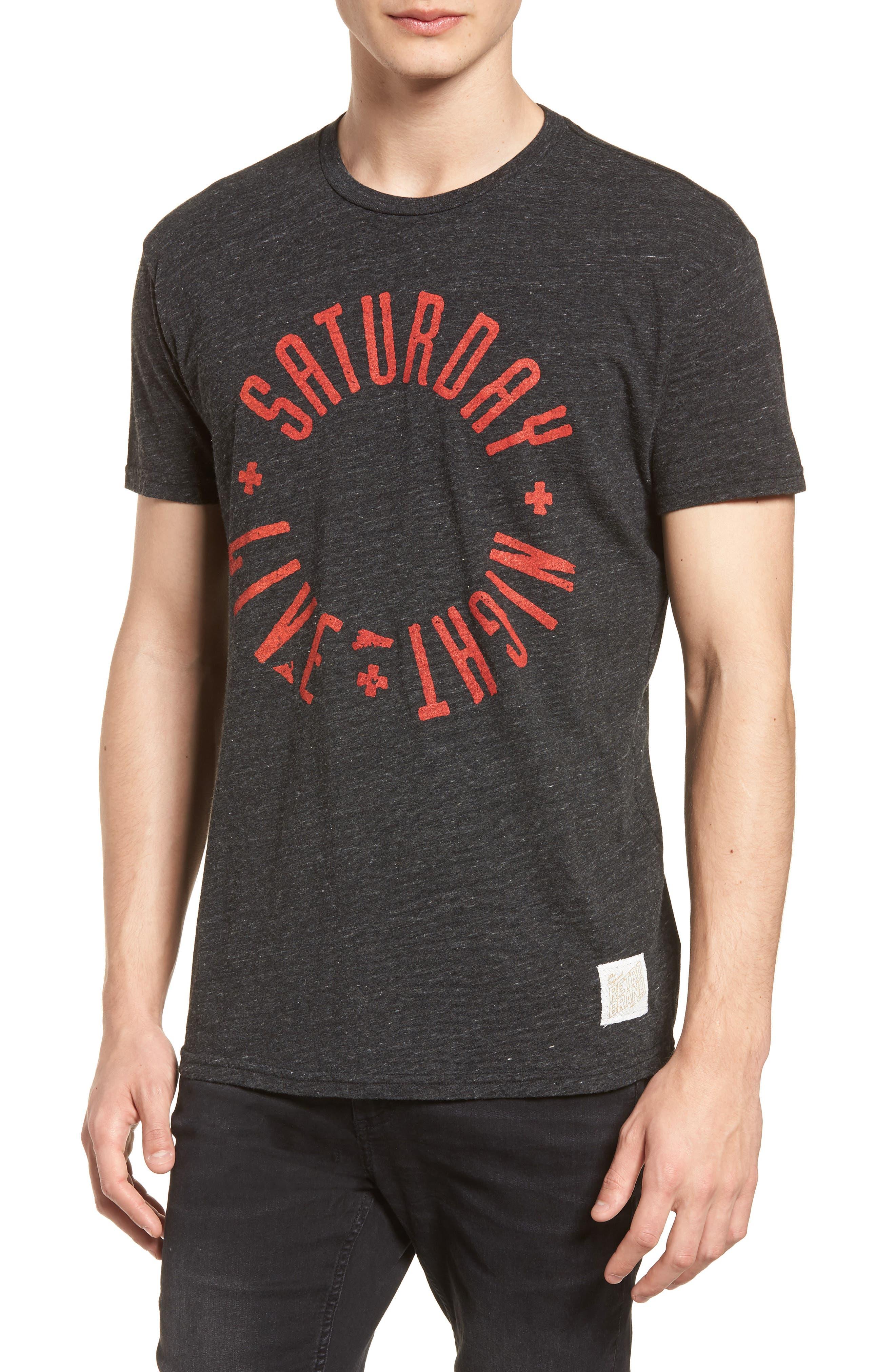 Original Retro Brand SNL Graphic T-Shirt