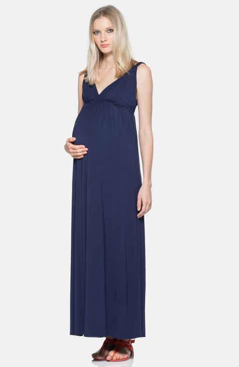 Tart Maternity 'Chloe' Maternity Maxi Dress by Tart Maternity