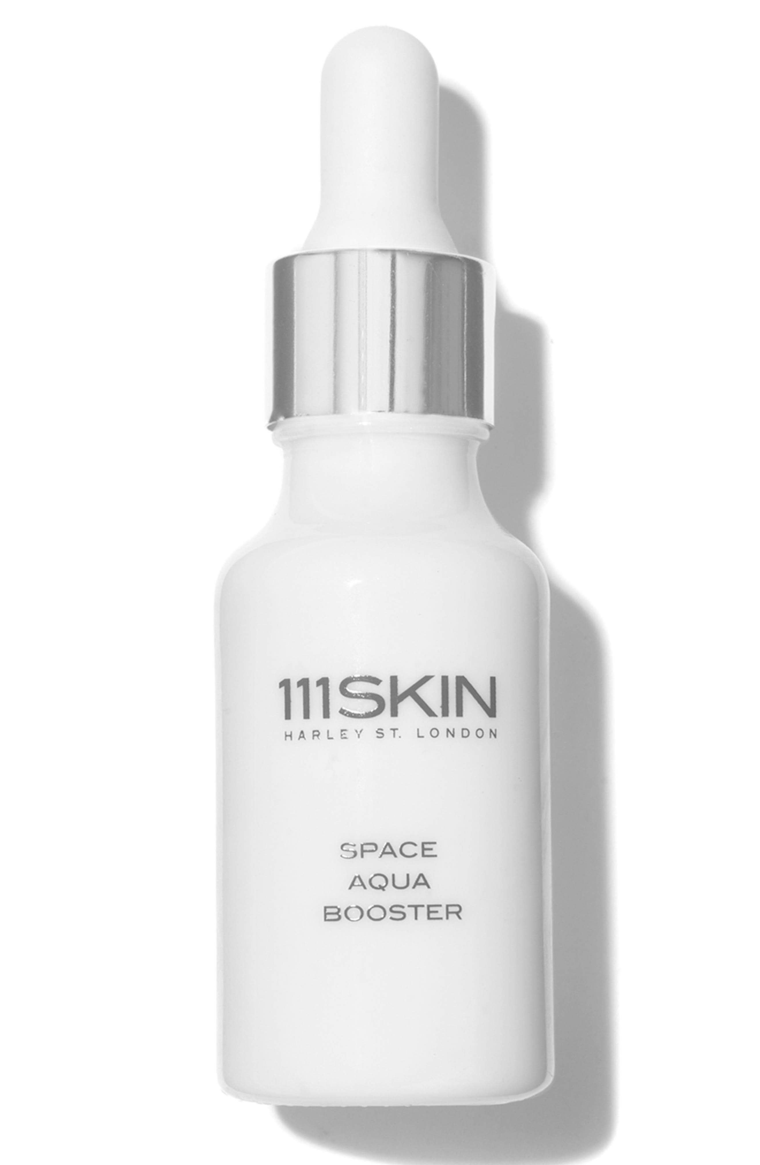 SPACE.NK.apothecary 111SKIN Space Aqua Booster,                             Main thumbnail 1, color,                             No Color