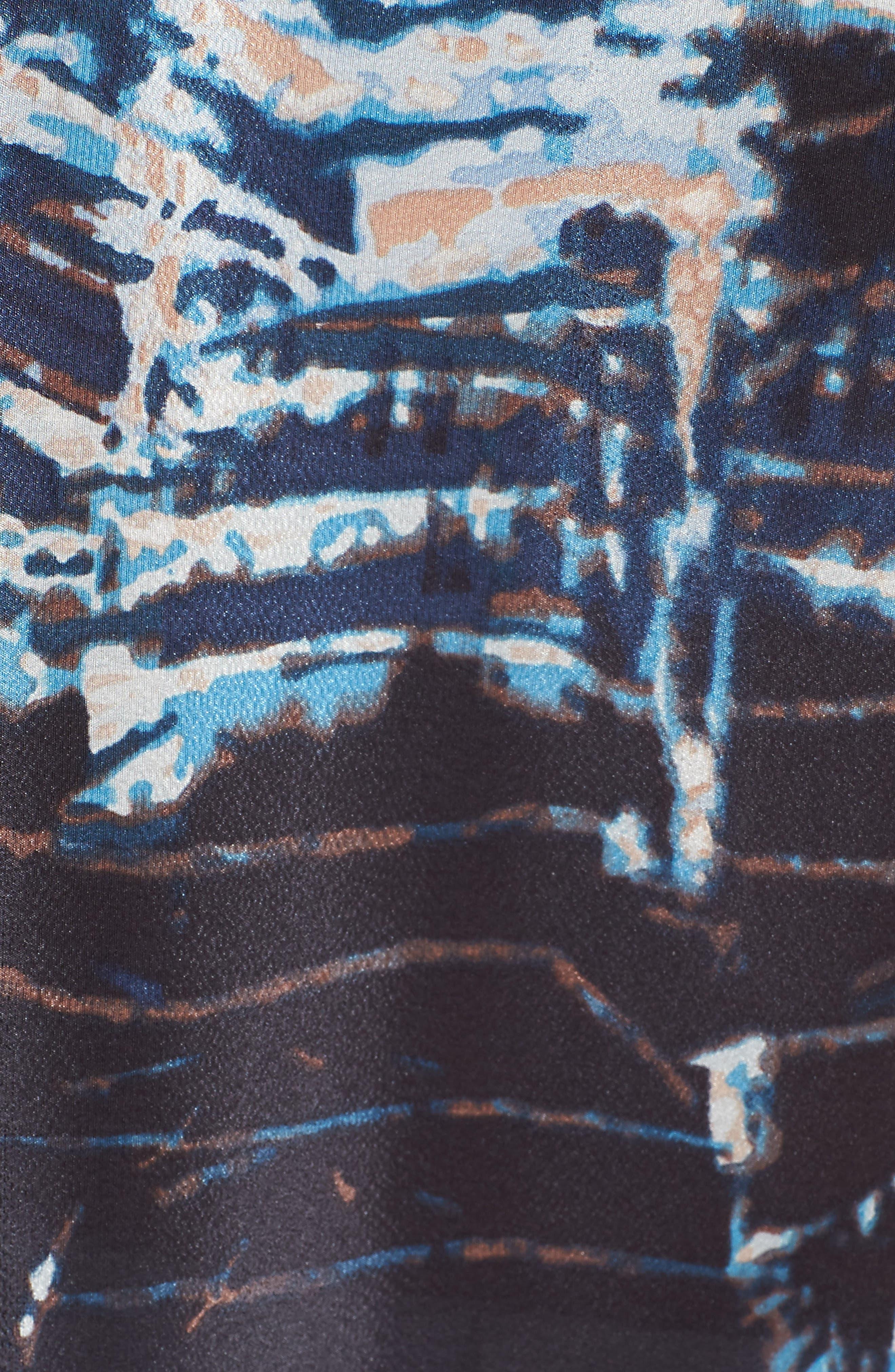 Tinango Top,                             Alternate thumbnail 5, color,                             Multi