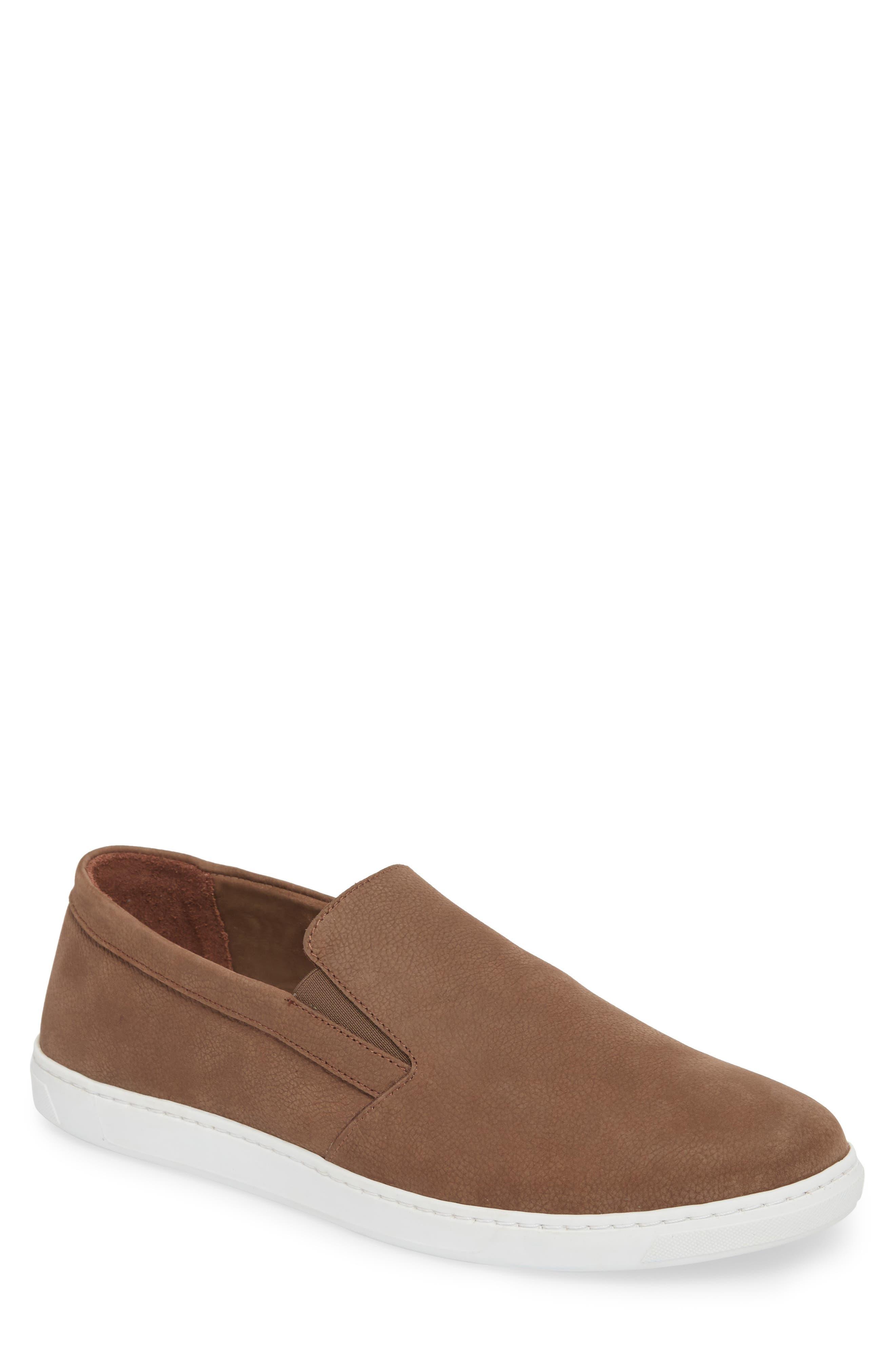 Vince Camuto Neff Slip-On Sneaker (Men)