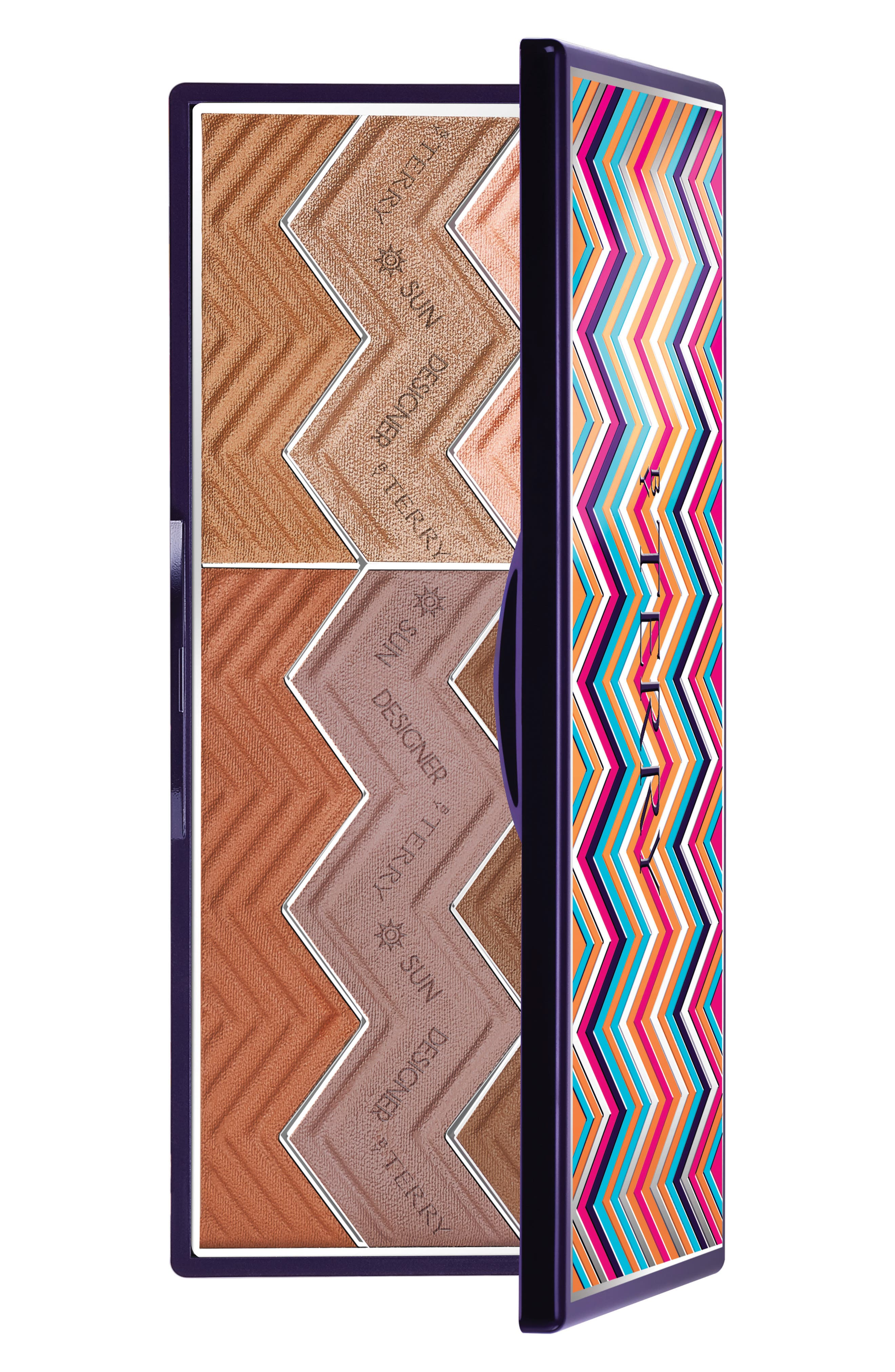 SPACE.NK.apothecary By Terry Sun Designer Palette,                         Main,                         color, Happy Sun