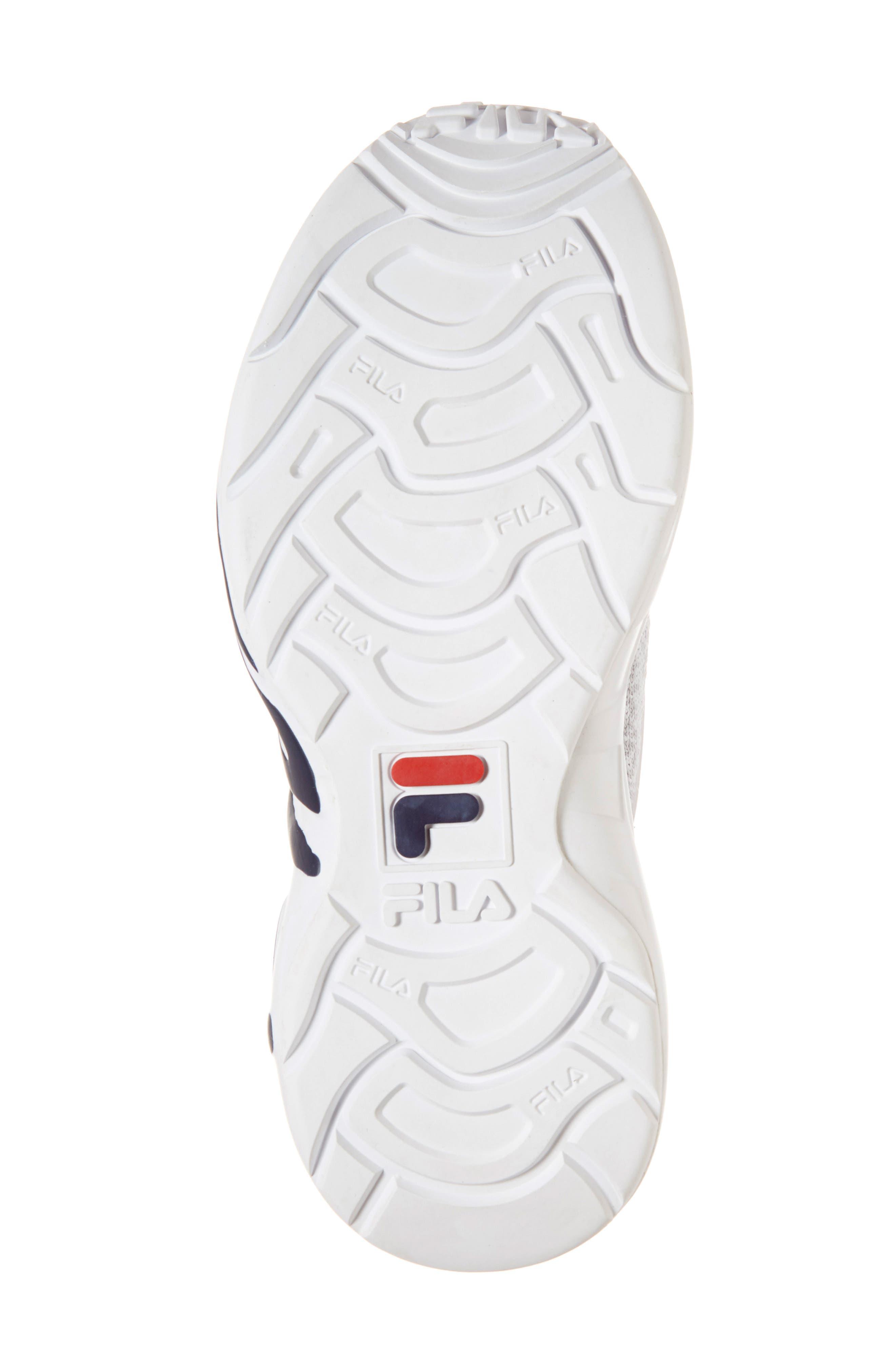 Mindbreaker 2.0 Sneaker,                             Alternate thumbnail 6, color,                             White/ Navy/ Red
