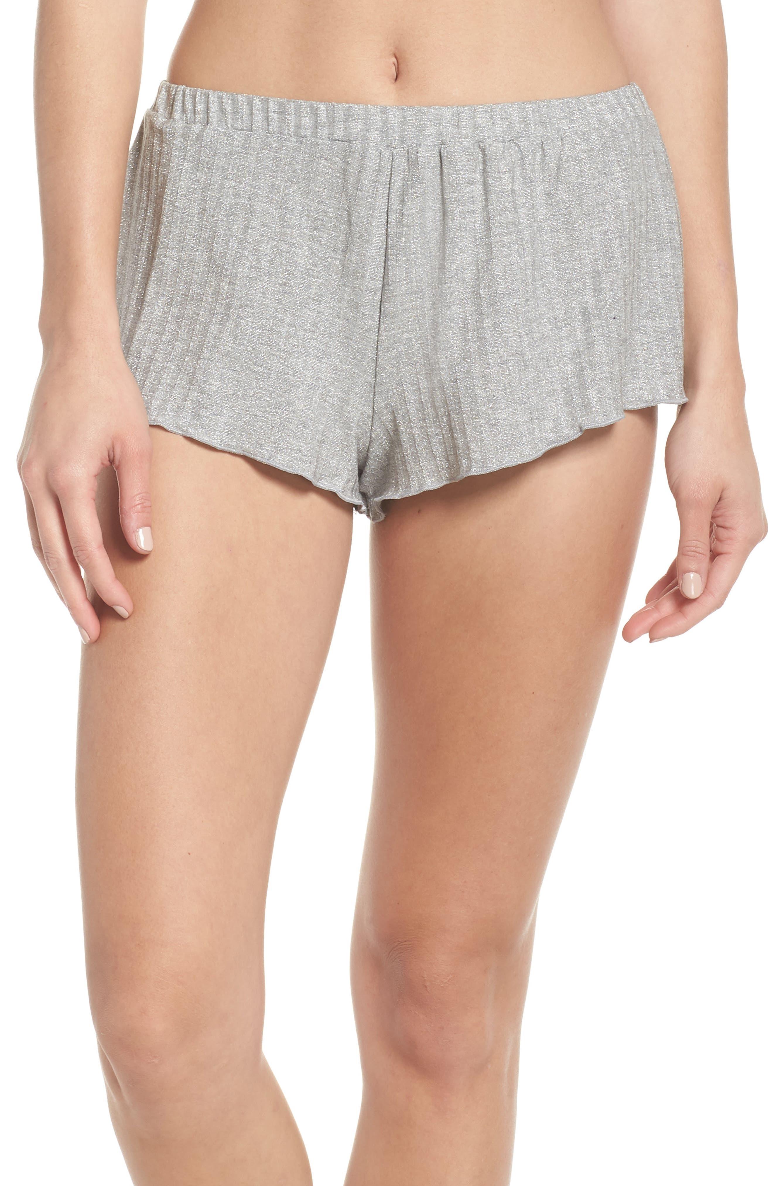 Cosabella Minimalista Tap Shorts