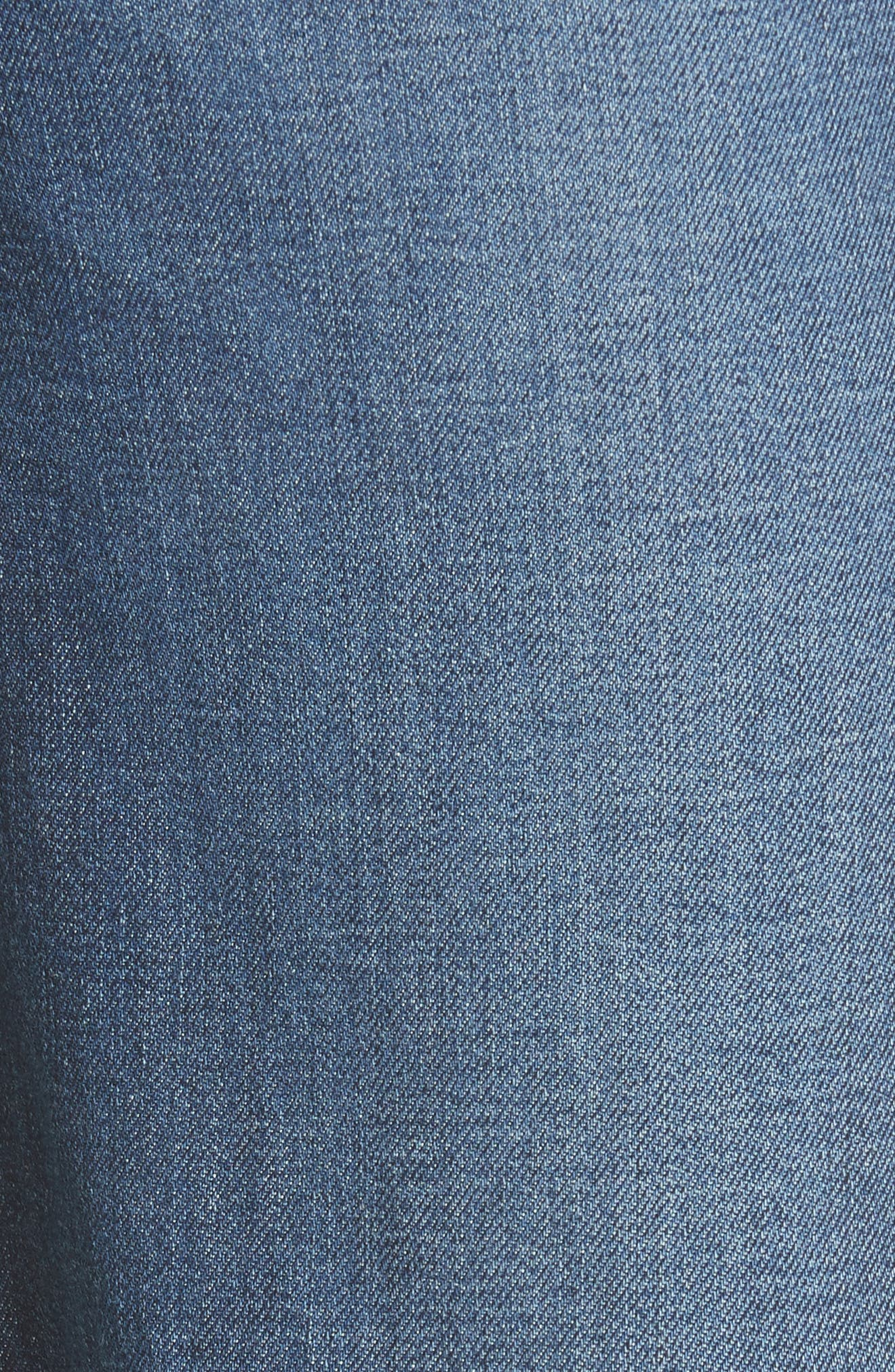 Gorgeous Flare Leg Jeans,                             Alternate thumbnail 3, color,                             So Clever