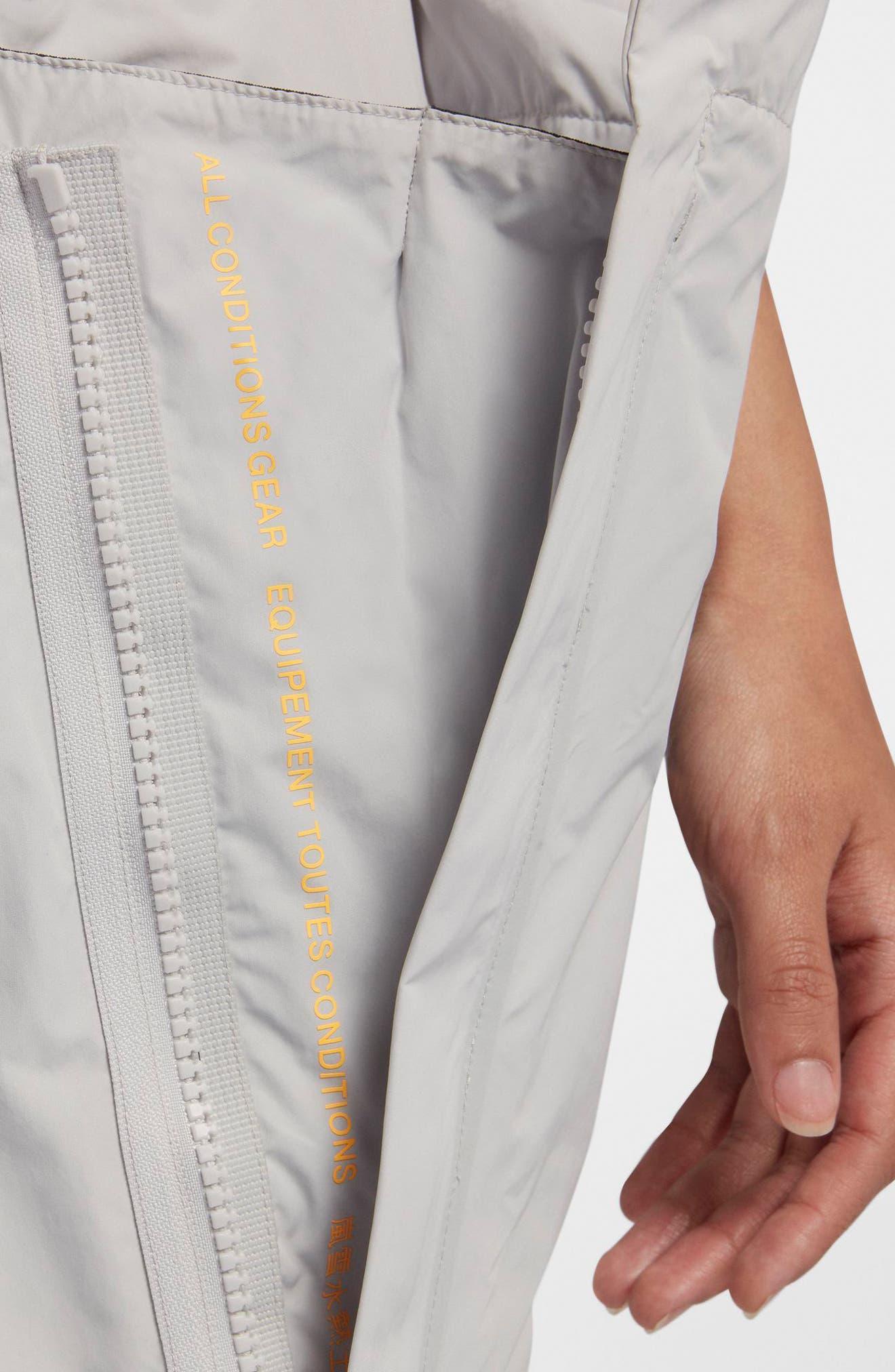 NikeLab ACG Women's Cargo Pants,                             Alternate thumbnail 6, color,                             Vast Grey