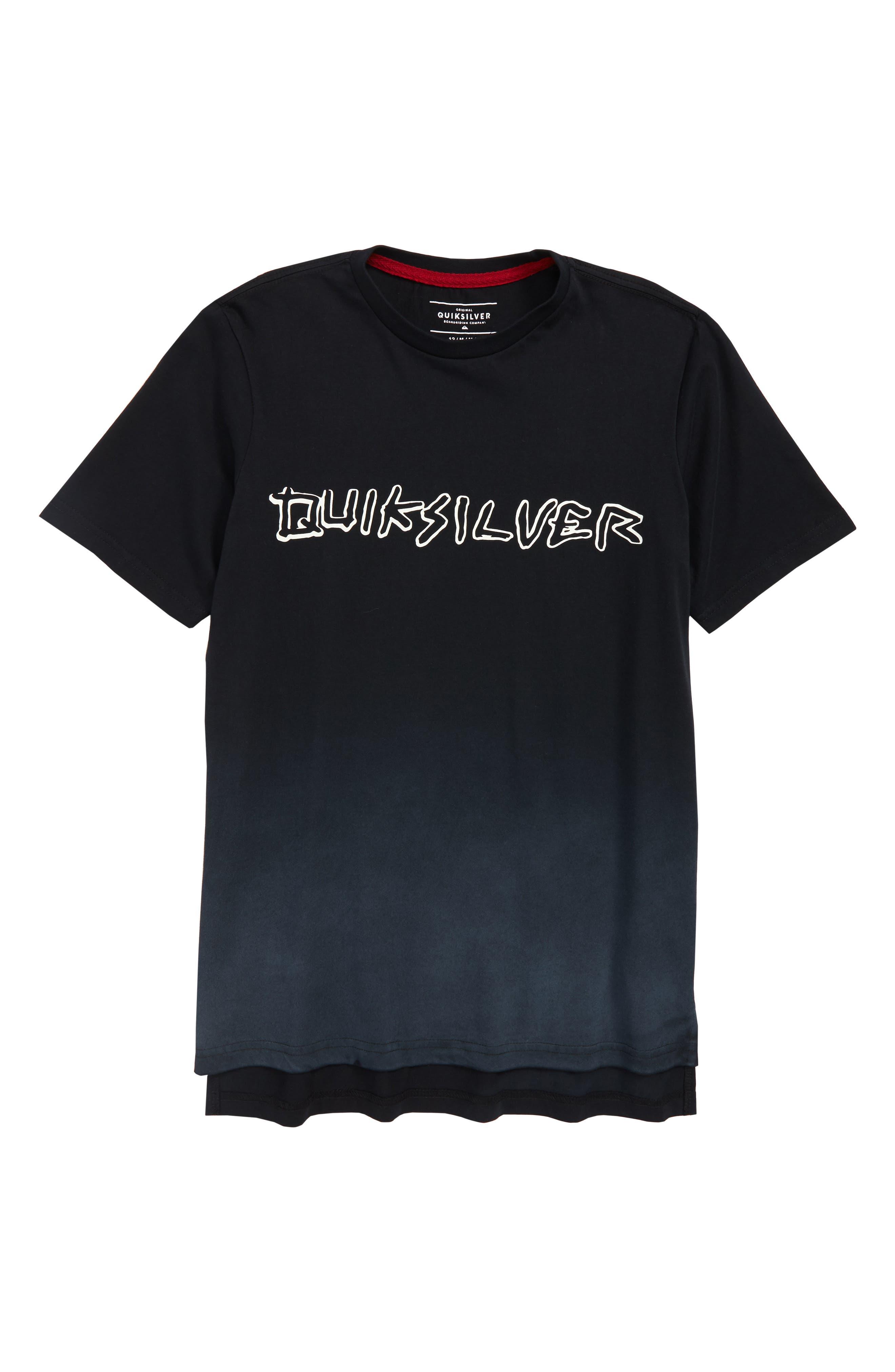 Honokaa Graphic T-Shirt,                             Main thumbnail 1, color,                             Black