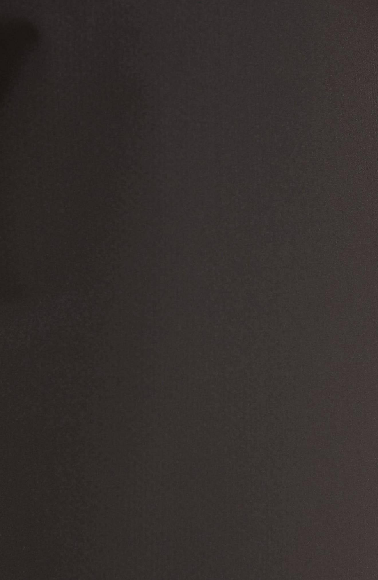 SNT Dry Hybrid Shorts,                             Alternate thumbnail 5, color,                             Black