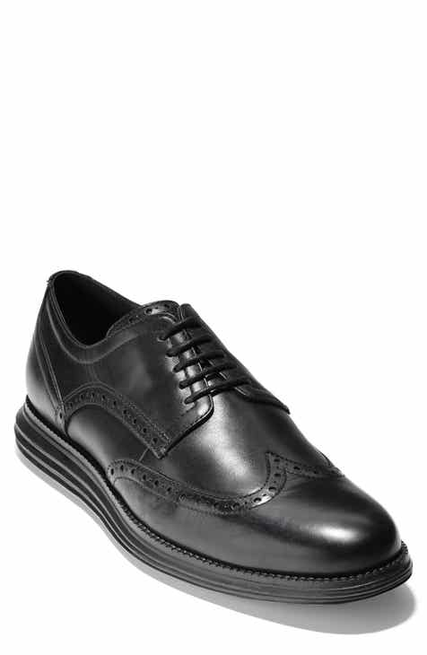 ce252dc103c Cole Haan Original Grand Wingtip (Men)