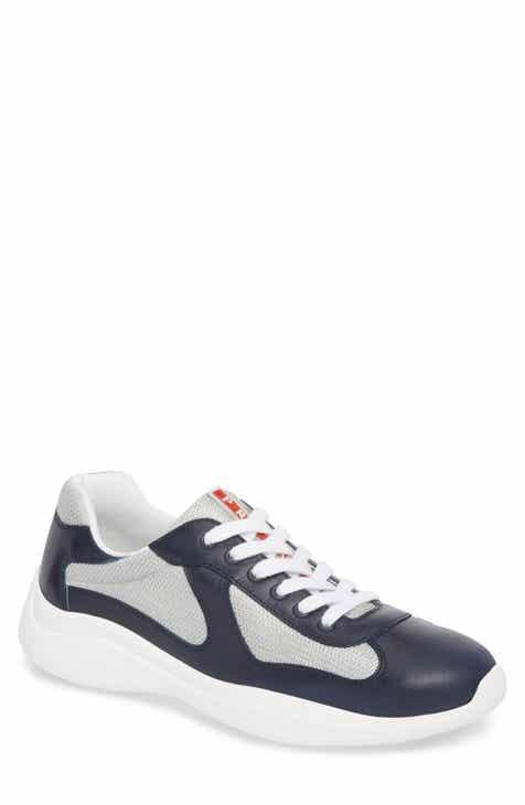 Prada 'Punta Ala' Sneaker (Men)