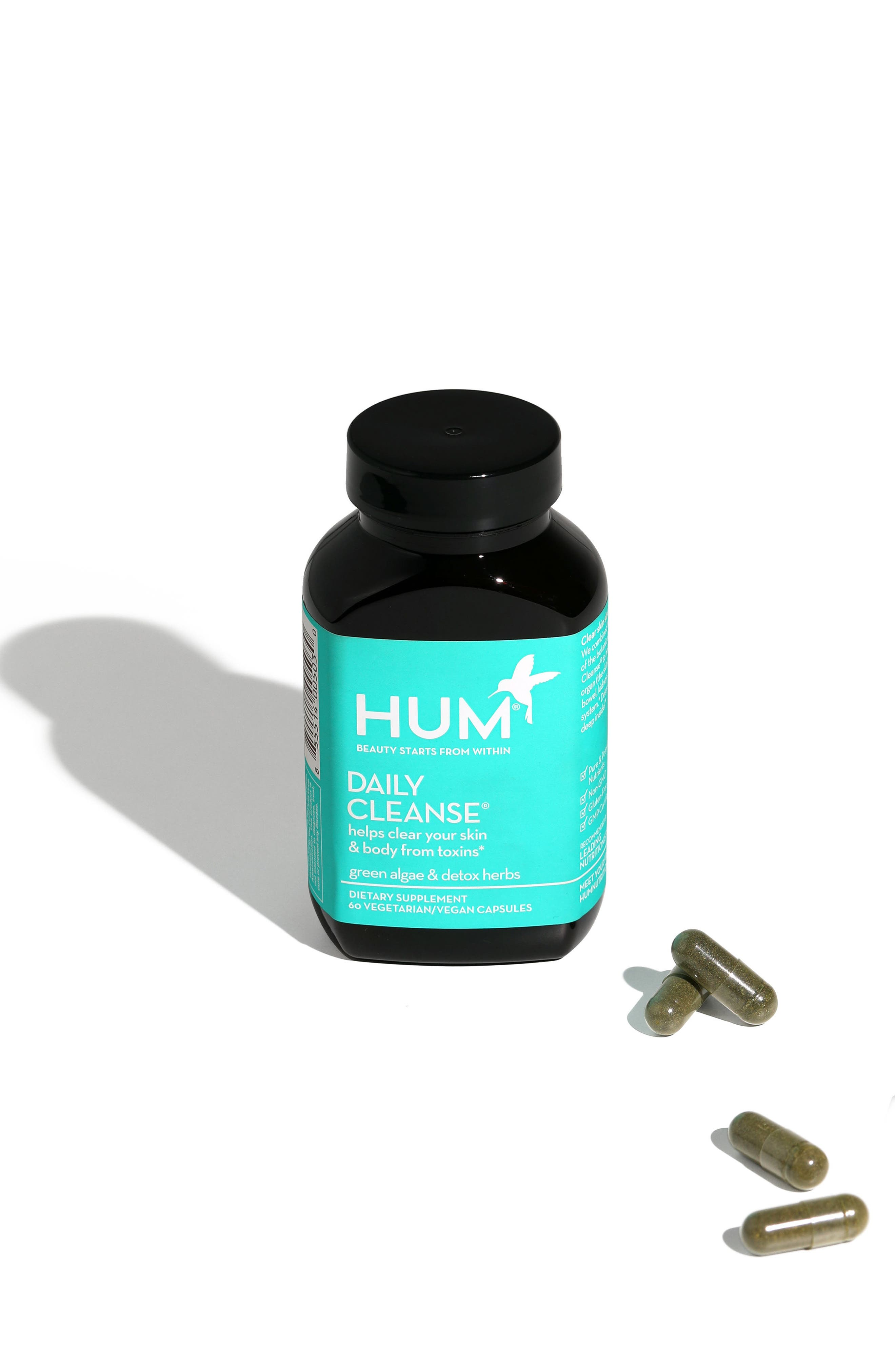 Daily Cleanse<sup>®</sup> Clear Skin and Acne Supplement,                             Alternate thumbnail 6, color,                             No Color