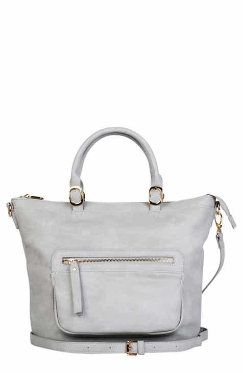 abb275eeb91b Urban Originals Illusion Vegan Leather Tote
