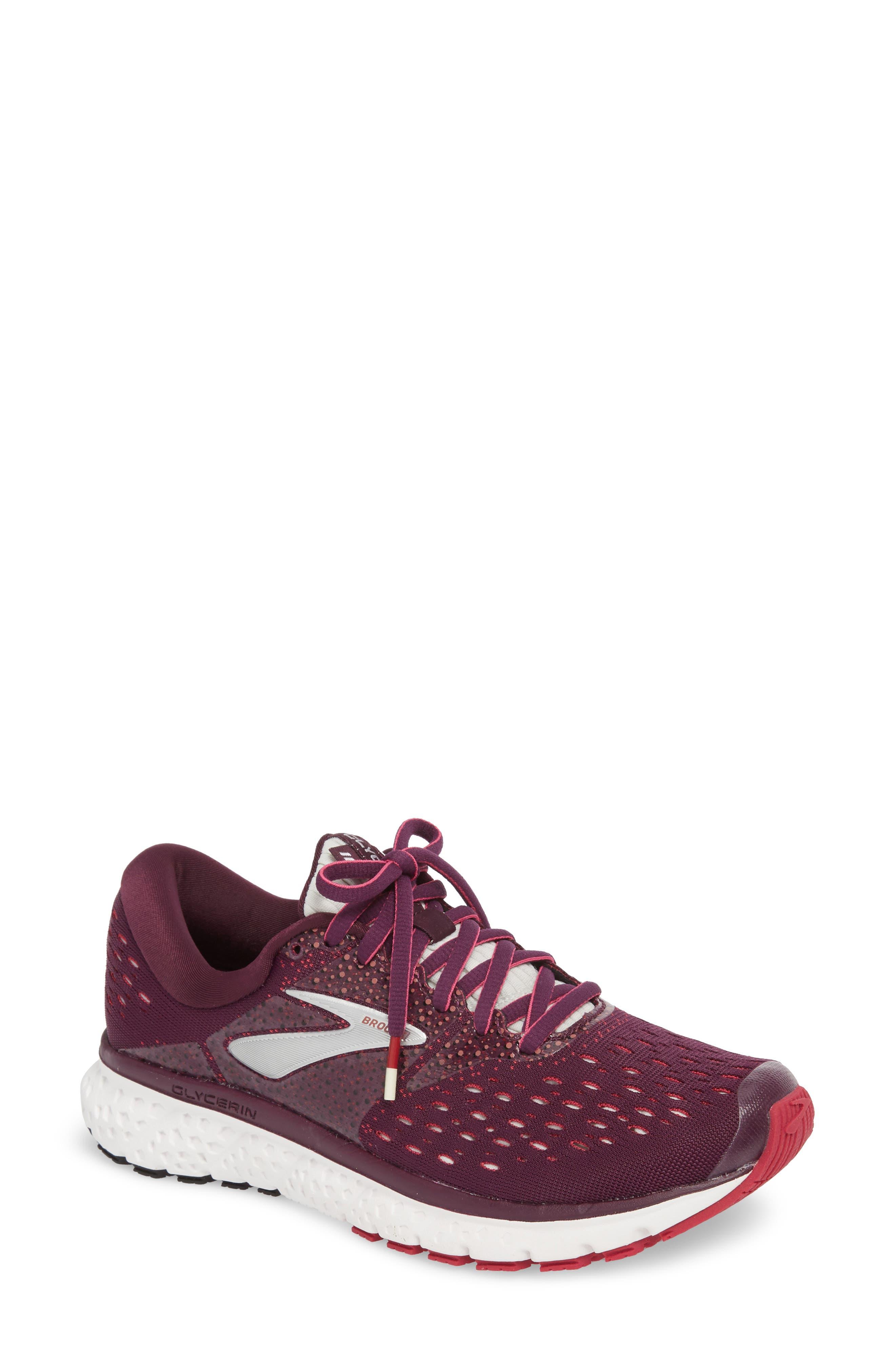 Running Shoes, Purple   ModeSens