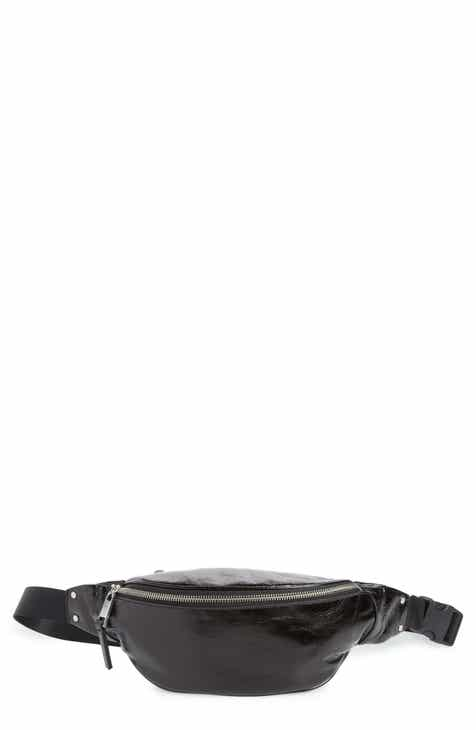 450296aff Treasure & Bond Mason Glazed Leather Belt Bag
