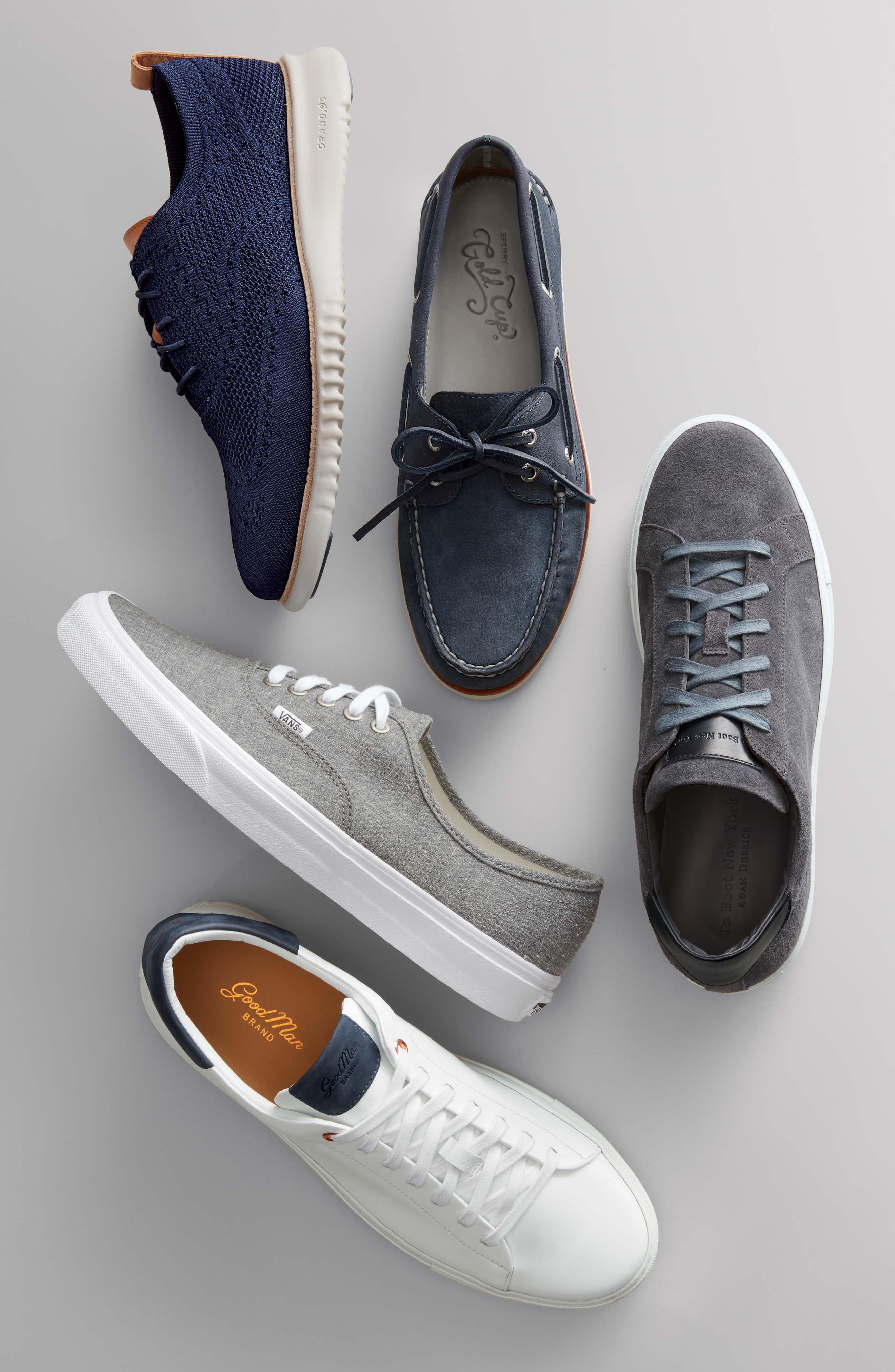 Legend Low Top Sneaker,                             Alternate thumbnail 7, color,