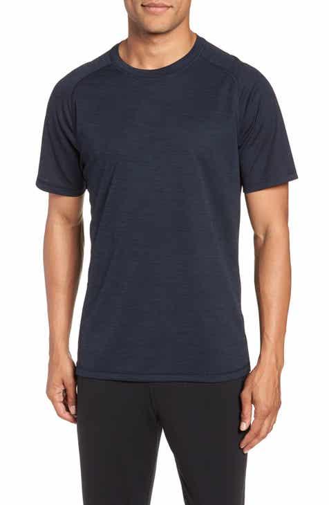 deec90a3e Zella Kinoite Raglan Crewneck T-Shirt