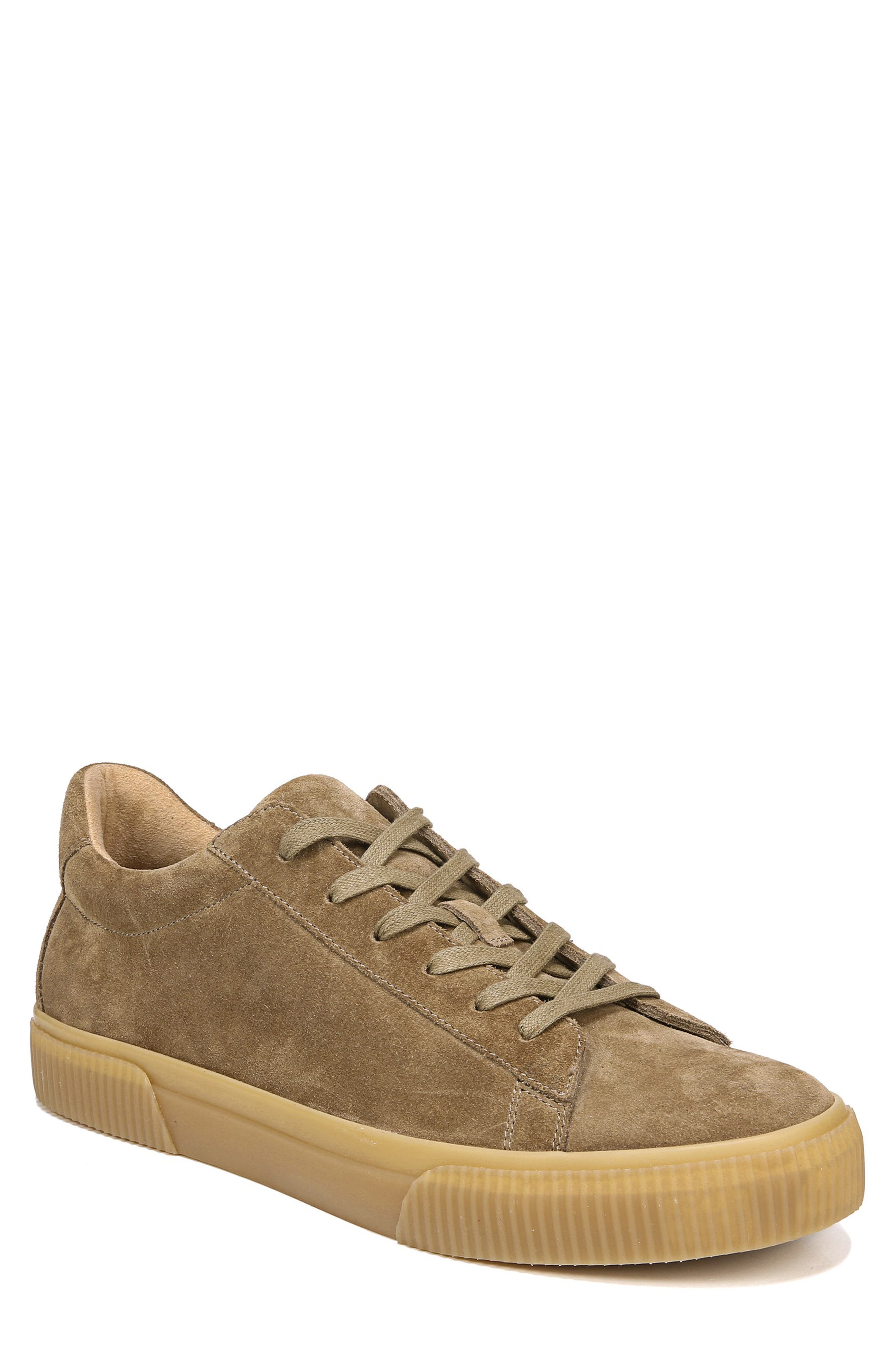 Kurtis Sneaker,                             Main thumbnail 1, color,                             Flint