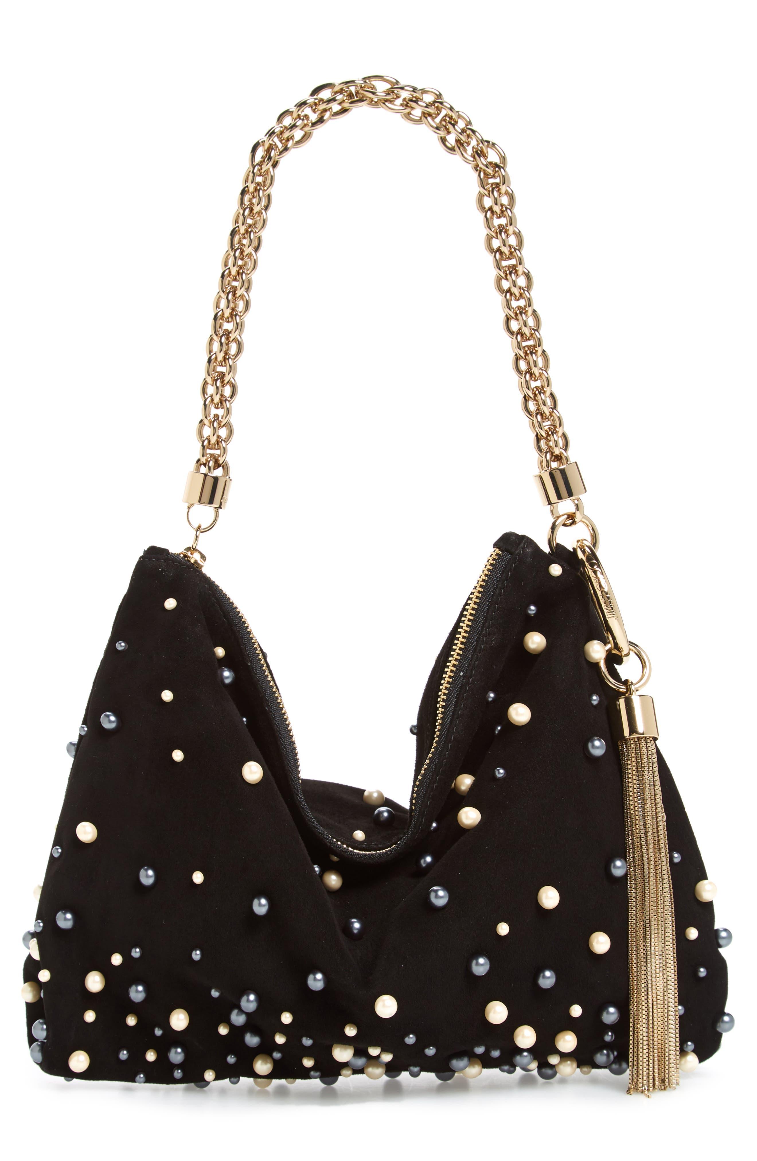 Callie tote bag - Black Jimmy Choo London ynsVI2i2V7