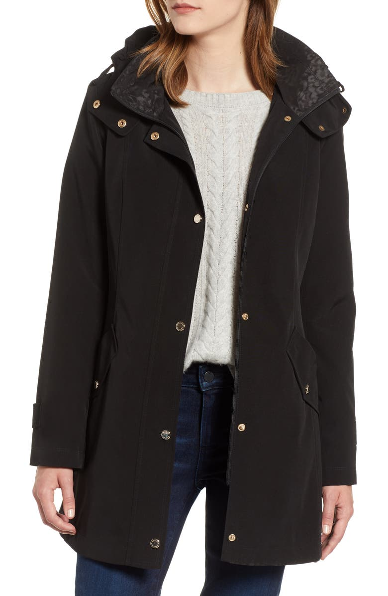 Zip Out Jacket