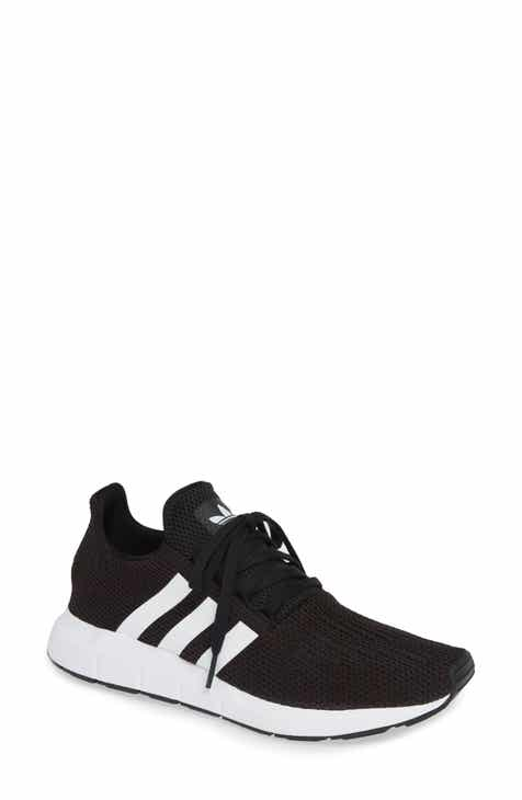 watch aef99 b5540 adidas Swift Run Sneaker (Women)