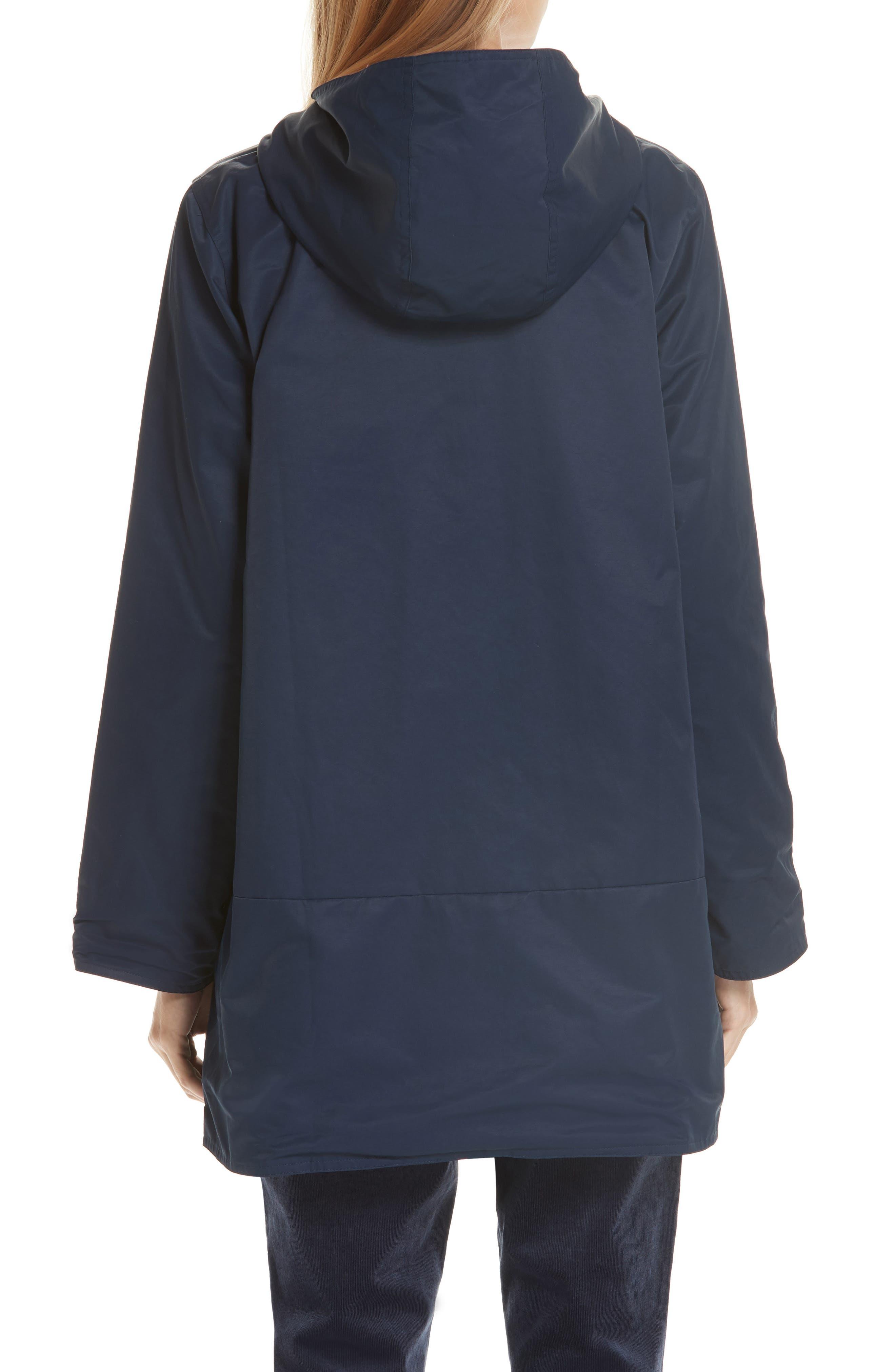 Eileen Fisher Coats Jackets Nordstrom Jaket Bomber Waterproof
