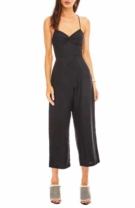 ASTR the Label Leighton Jumpsuit
