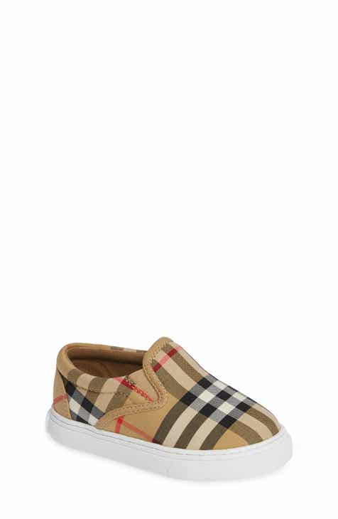 db963c37fdd6c Burberry Linus Slip-On (Walker