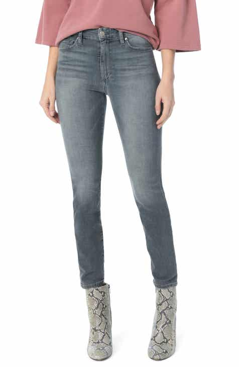 Joe's Charlie High Waist Skinny Jeans (Augusta) by JOES